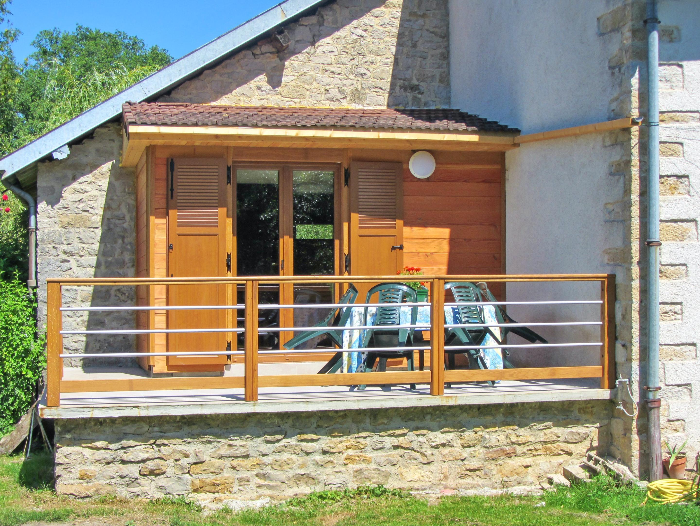 Maison de vacances Haus mit 2 Schlafzimmern in Chamblay mit möbliertem Garten und W-LAN (2201524), Chamblay, Jura, Franche-Comté, France, image 3