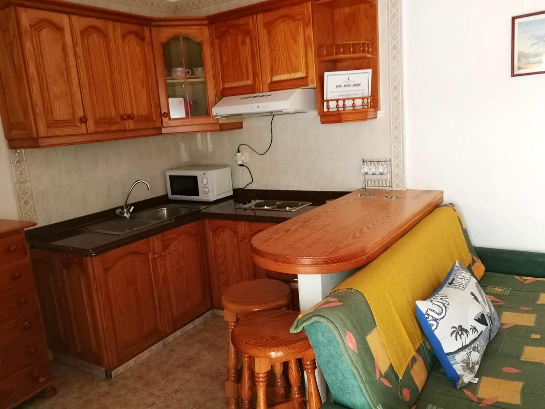 Holiday apartment Studio in Frontera mit Terrasse - 2 km vom Strand entfernt (2691591), Tigaday, El Hierro, Canary Islands, Spain, picture 2