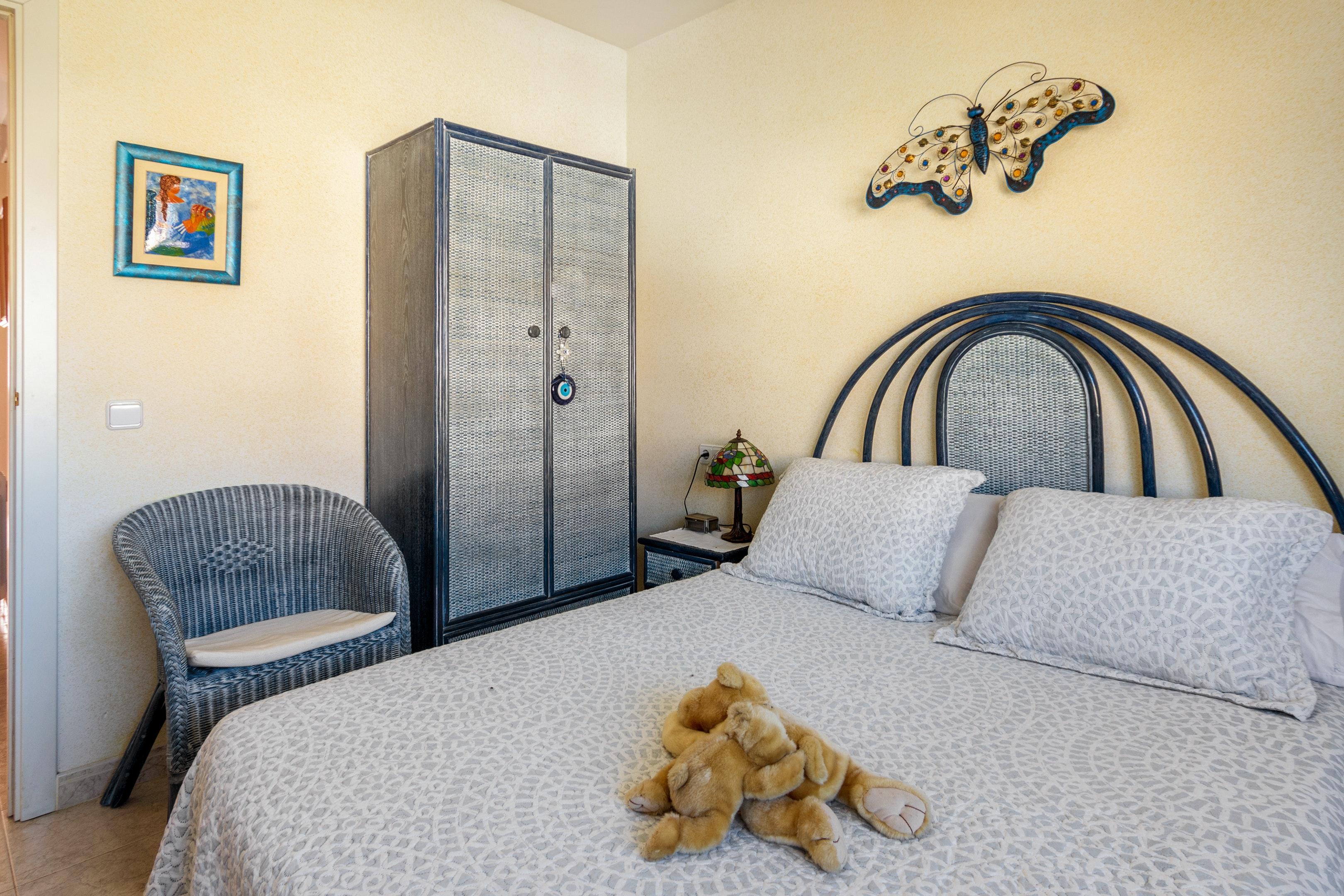 Holiday house Haus mit 4 Schlafzimmern in Torredembarra mit privatem Pool, möblierter Terrasse und W-LAN (2714475), Torredembarra, Costa Dorada, Catalonia, Spain, picture 15