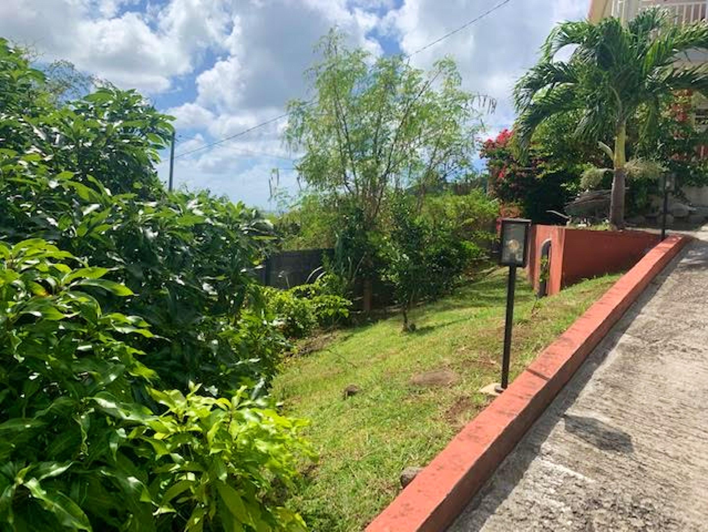 Ferienwohnung Wohnung mit 2 Schlafzimmern in Le Marin mit herrlichem Meerblick, eingezäuntem Garten und  (2732957), Le Marin, Le Marin, Martinique, Karibische Inseln, Bild 16
