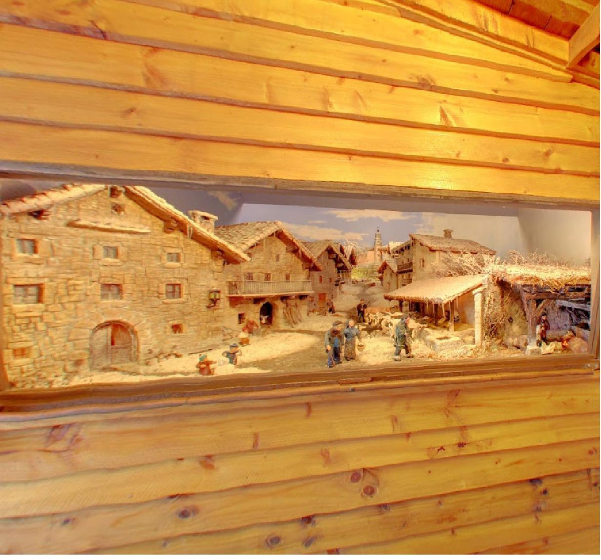 Ferienhaus Haus mit 6 Schlafzimmern in Lizaso mit eingezäuntem Garten und W-LAN - 500 m vom Strand en (2599807), Lizaso, , Navarra, Spanien, Bild 26