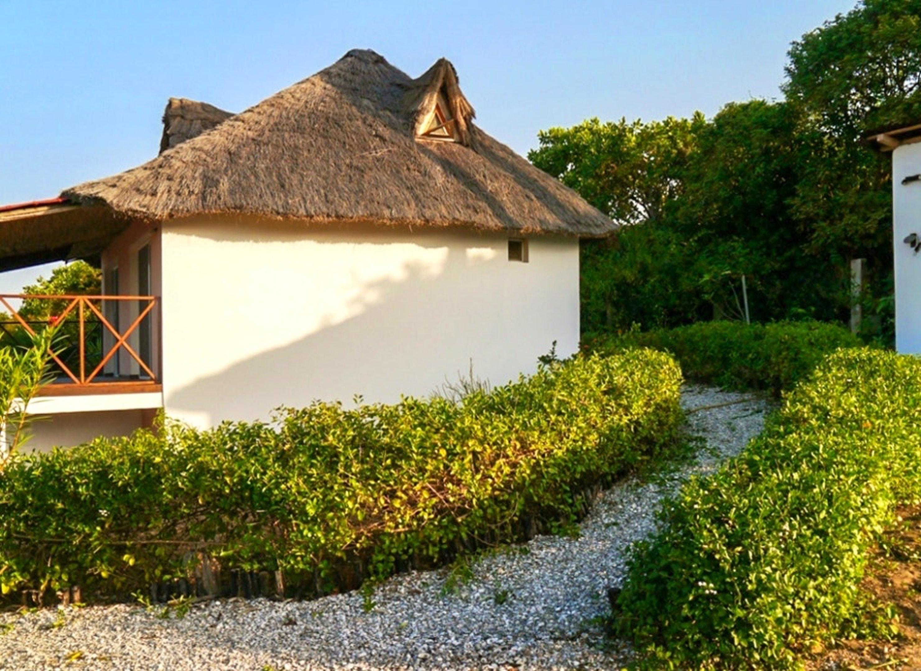 Haus mit 3 Schlafzimmern in Ziguinchor mit herrlic Ferienhaus im Senegal