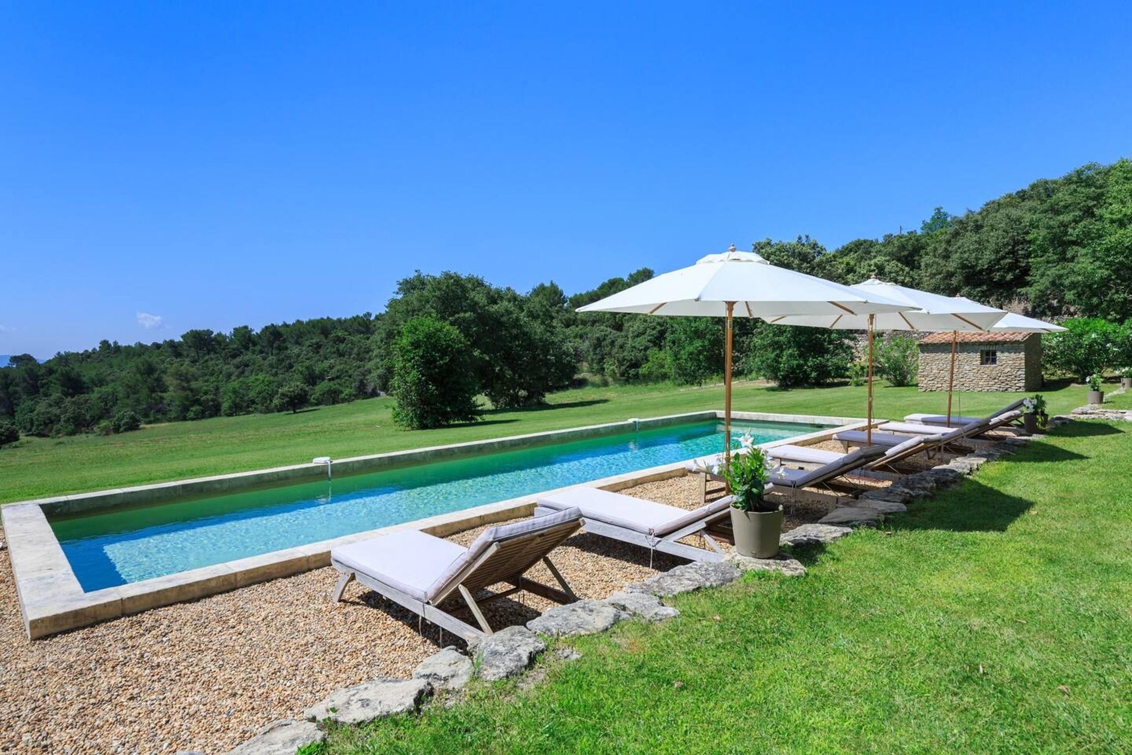 Maison de vacances Villa mit 6 Schlafzimmern in L'Isle-sur-la-Sorgue mit privatem Pool, möbliertem Garten und (2647203), L'Isle sur la Sorgue, Vaucluse, Provence - Alpes - Côte d'Azur, France, image 9