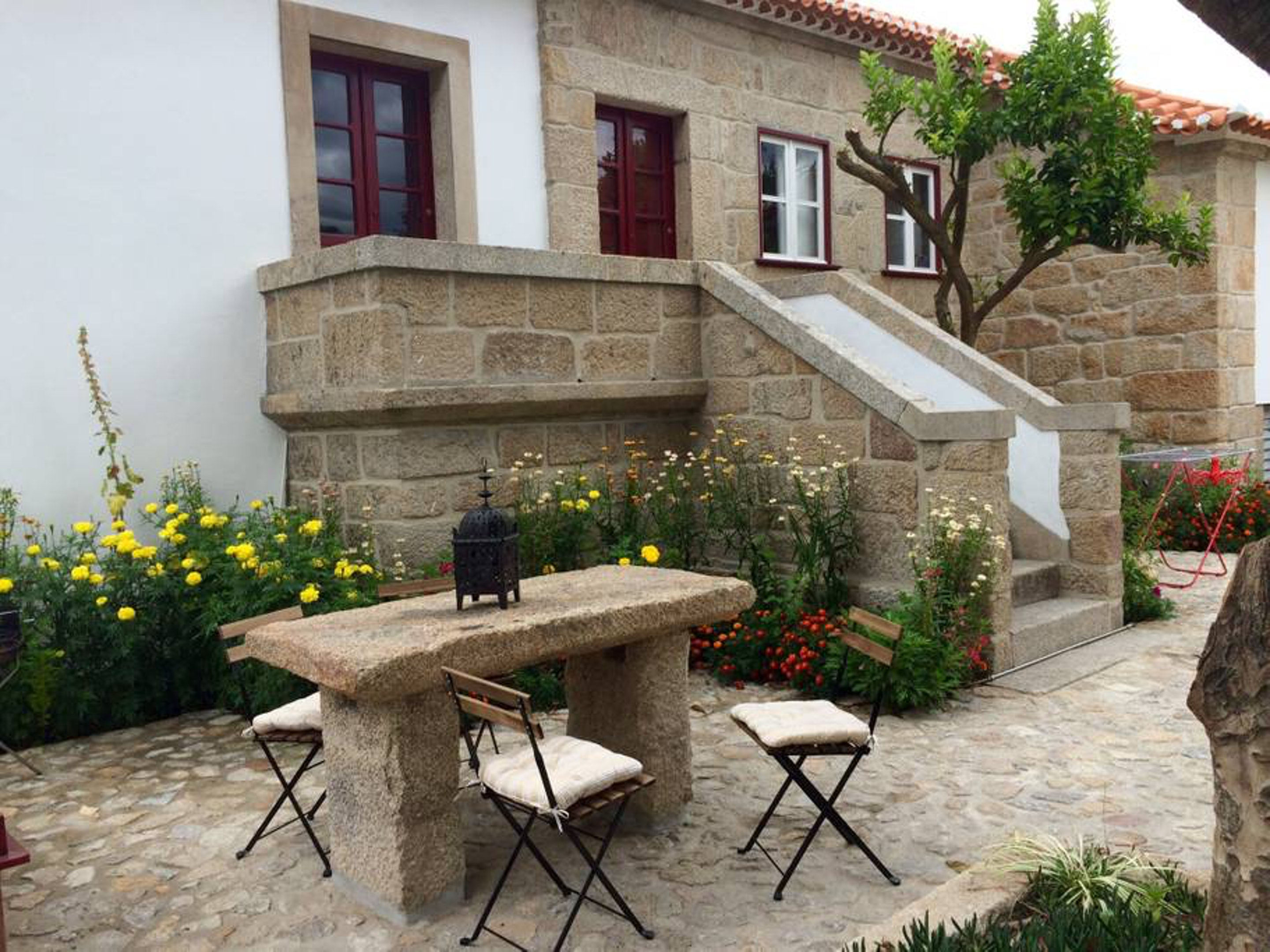 Holiday house Haus mit 3 Schlafzimmern in Vouzela mit bezauberndem Seeblick, privatem Pool, eingezäuntem (2560102), Vouzela, , Central-Portugal, Portugal, picture 25