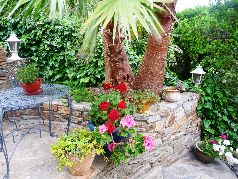 Ferienhaus Villa mit 4 Schlafzimmern in La Croix-Valmer mit herrlichem Meerblick, privatem Pool, eing (2202594), La Croix Valmer, Côte d'Azur, Provence - Alpen - Côte d'Azur, Frankreich, Bild 13