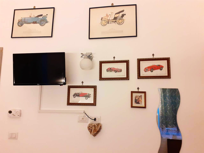 Appartement de vacances Wohnung mit einem Schlafzimmer in Catania mit W-LAN - 5 km vom Strand entfernt (2773143), Catania, Catania, Sicile, Italie, image 28