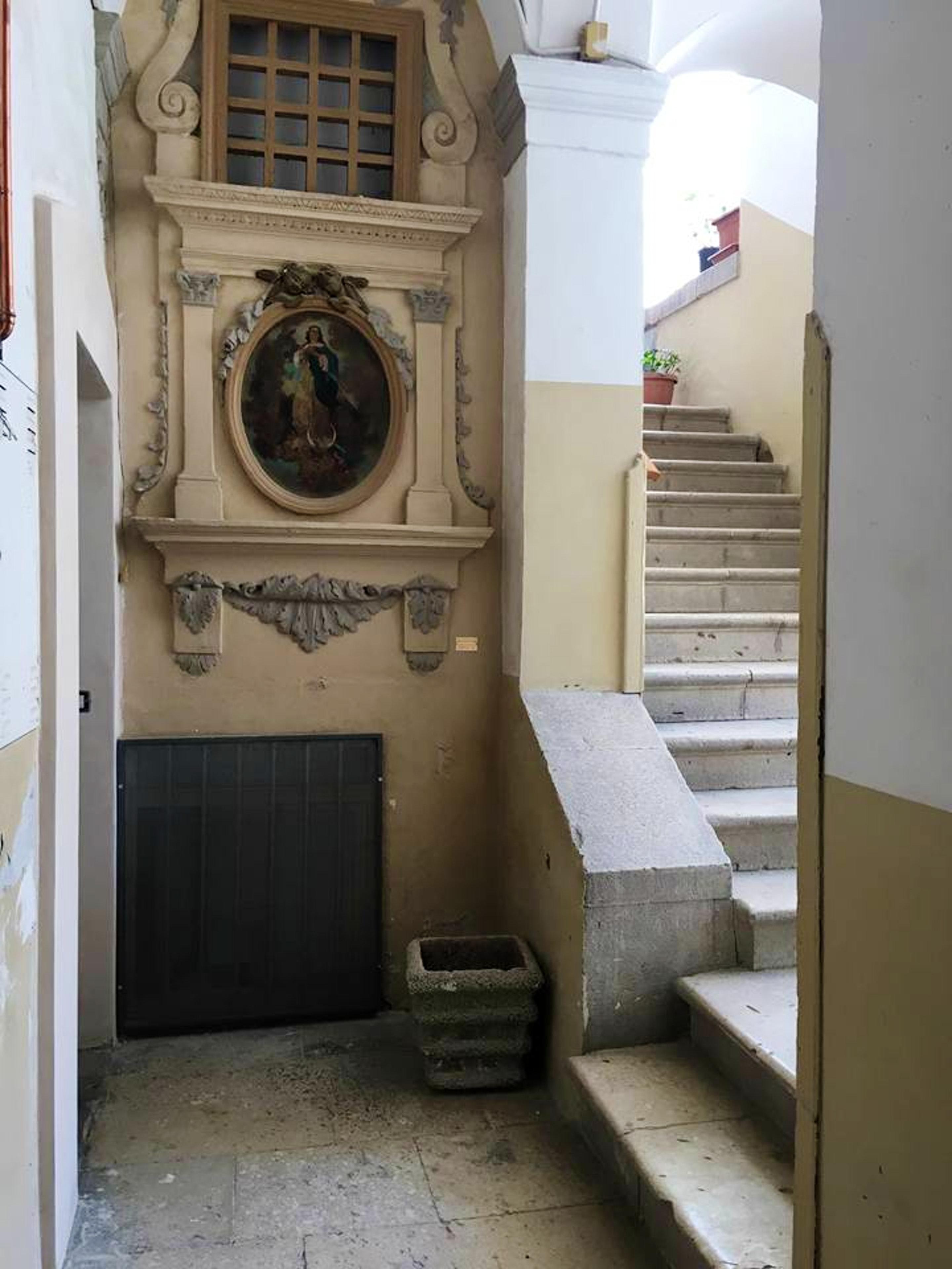 Ferienwohnung Wohnung mit 2 Schlafzimmern in Melfi - 70 km vom Strand entfernt (2339541), Melfi, Potenza, Basilikata, Italien, Bild 6
