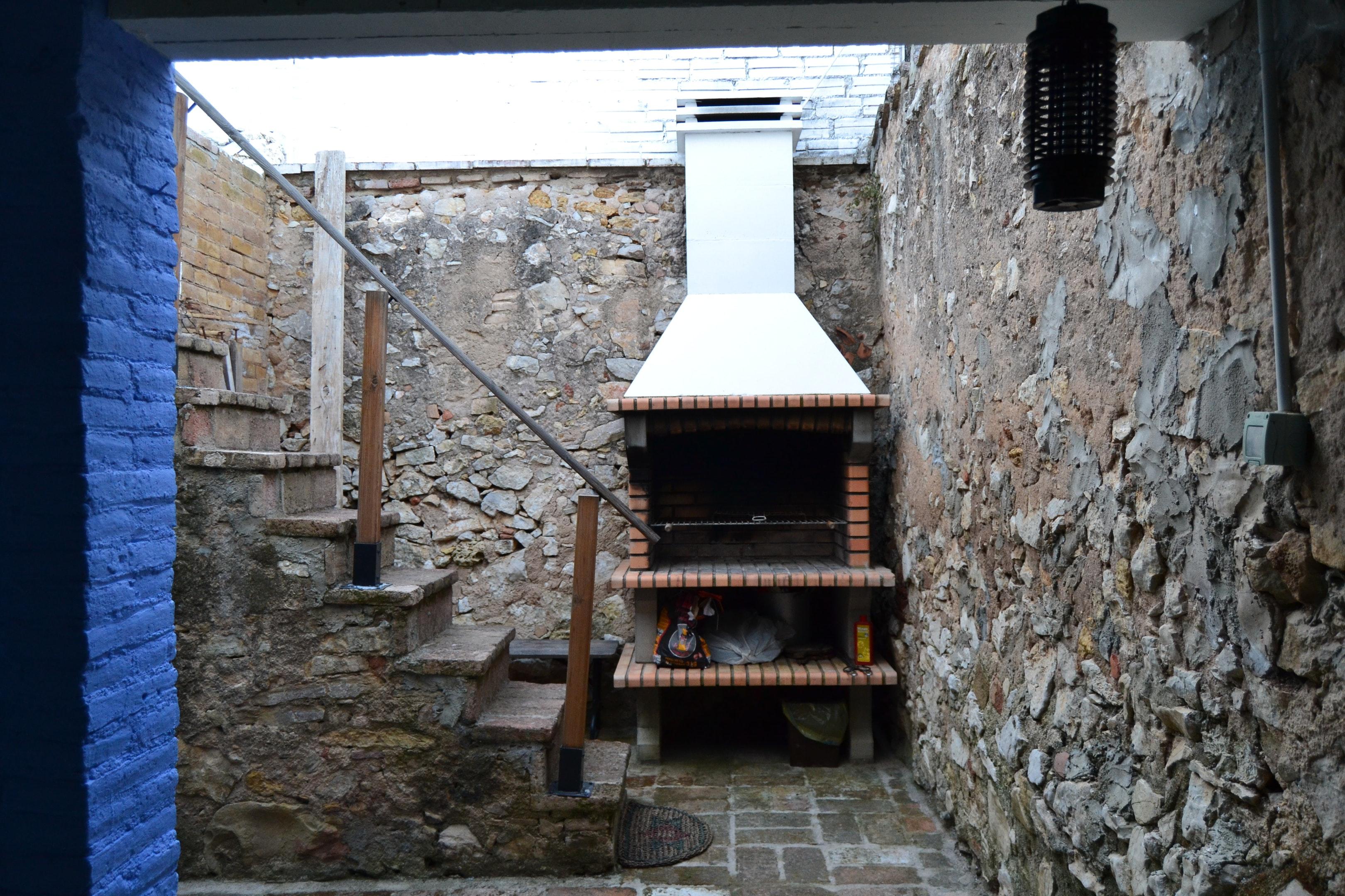 Ferienhaus Haus mit 4 Schlafzimmern in Sant Pere Sacarrera mit toller Aussicht auf die Berge, möblier (2217248), Sant Pere Sacarrera, Barcelona, Katalonien, Spanien, Bild 29