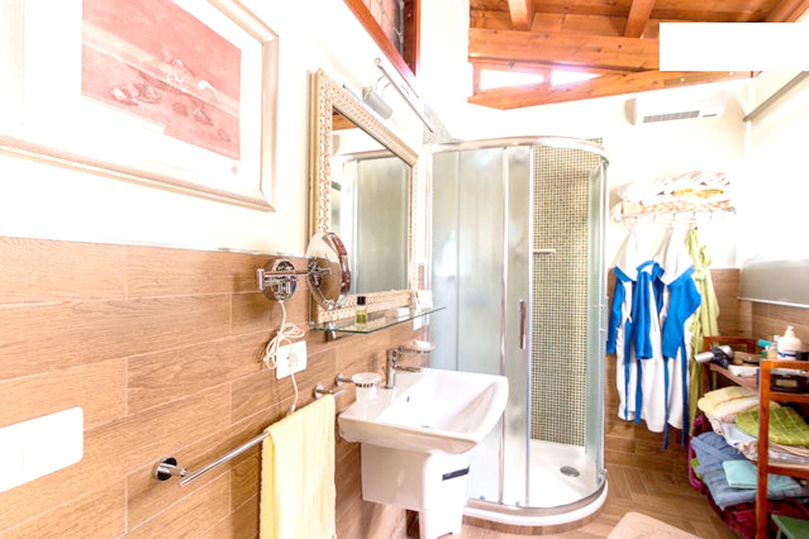 Appartement de vacances Wohnung mit einem Schlafzimmer in Modica mit privatem Pool, möbliertem Balkon und W-LAN -  (2235005), Modica, Ragusa, Sicile, Italie, image 20