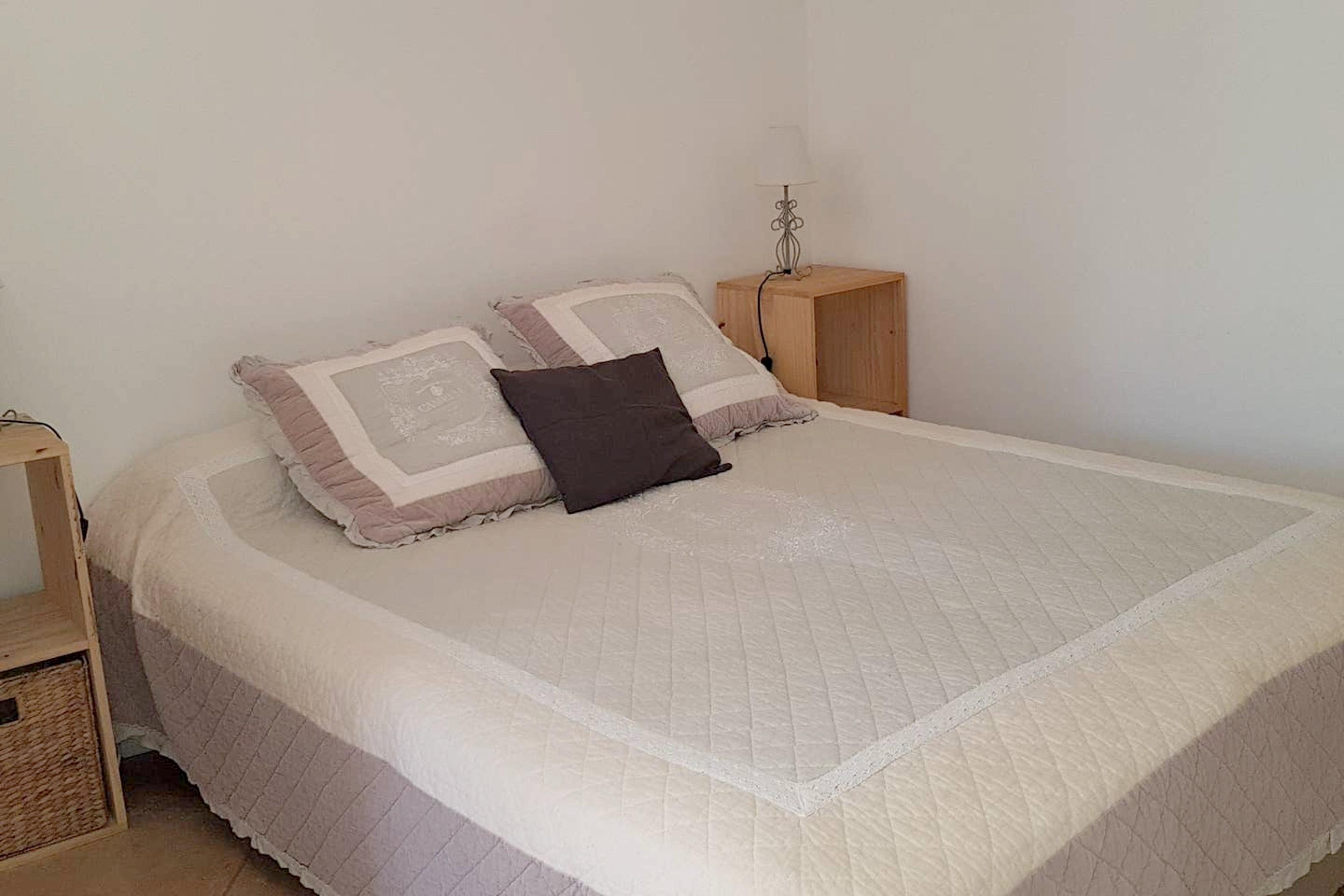 Holiday apartment Wohnung mit einem Schlafzimmer in Grambois mit Pool, eingezäuntem Garten und W-LAN (2818942), Grambois, Vaucluse, Provence - Alps - Côte d'Azur, France, picture 4
