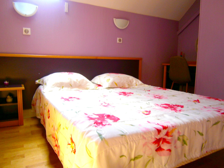 Ferienhaus Haus mit einem Schlafzimmer in Lourdes mit toller Aussicht auf die Berge, eingezäuntem Gar (2372657), Lourdes, Hautes-Pyrénées, Midi-Pyrénées, Frankreich, Bild 4