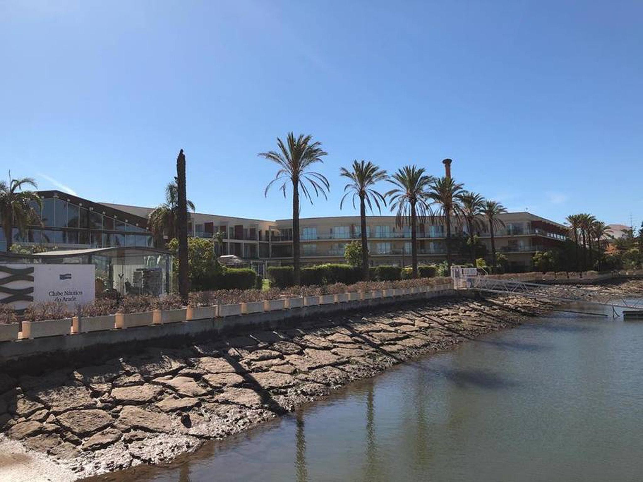 Ferienwohnung Wohnung mit einem Schlafzimmer in Estômbar mit bezauberndem Seeblick, Pool, eingezäuntem G (2623795), Estombar, , Algarve, Portugal, Bild 32