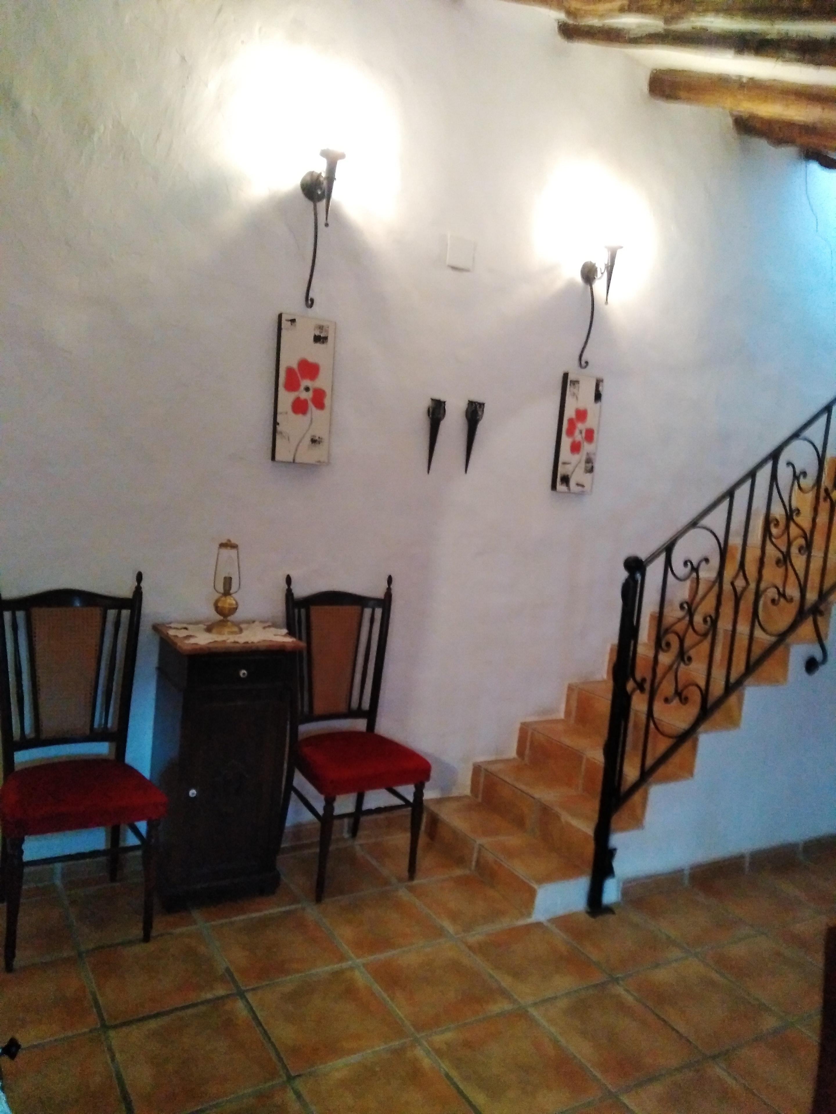 Ferienhaus Haus mit 5 Schlafzimmern in Casas del Cerro mit toller Aussicht auf die Berge und möbliert (2201517), Casas del Cerro, Albacete, Kastilien-La Mancha, Spanien, Bild 20
