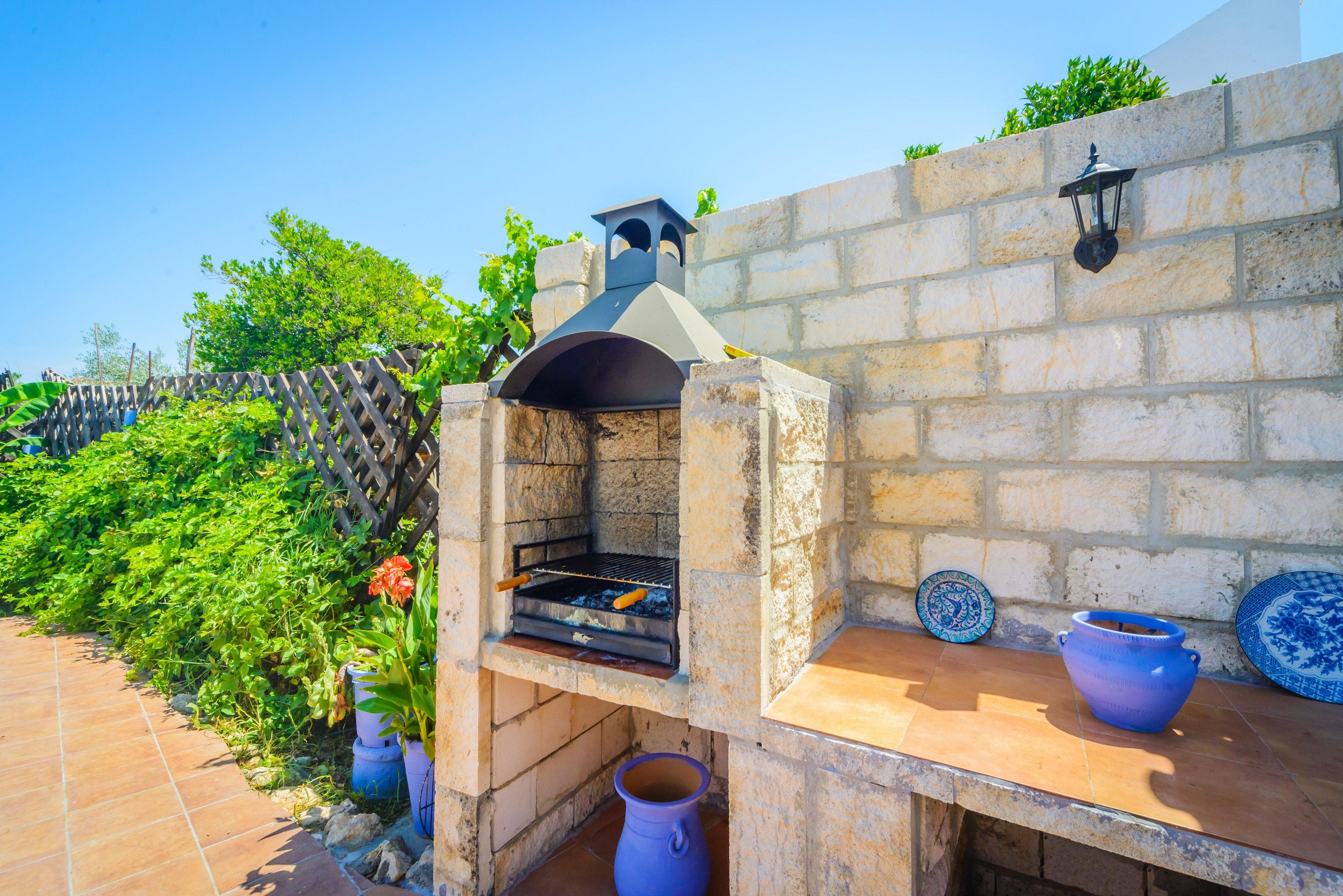 Ferienhaus Villa mit 3 Schlafzimmern in Peñaflor mit privatem Pool, eingezäuntem Garten und W-LAN (2208249), Peñaflor, Sevilla, Andalusien, Spanien, Bild 7