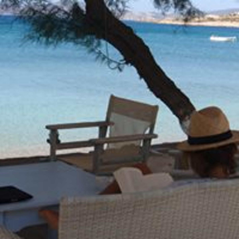 Holiday apartment Wohnung mit 2 Schlafzimmern in Paros mit herrlichem Meerblick, möbliertem Balkon und W-LAN (2201769), Paros, Paros, Cyclades, Greece, picture 8