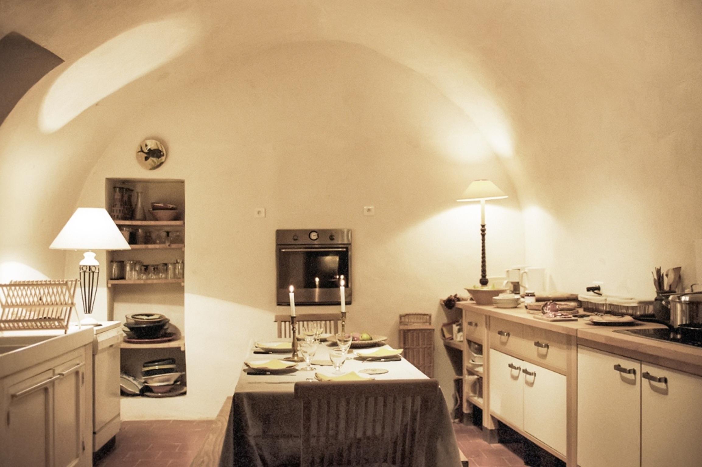 Ferienhaus Herrliches Haus mit neun Schlafzimmern und grandiosem Blick aufs Meer im hübschen Dörfchen (2202571), Centuri, Nordkorsika, Korsika, Frankreich, Bild 9
