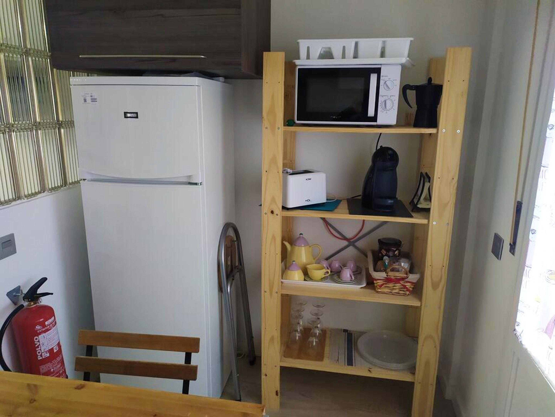 Ferienwohnung Wohnung mit 2 Schlafzimmern in Tudela mit schöner Aussicht auf die Stadt, möblierter Terra (2708241), Tudela, , Navarra, Spanien, Bild 35