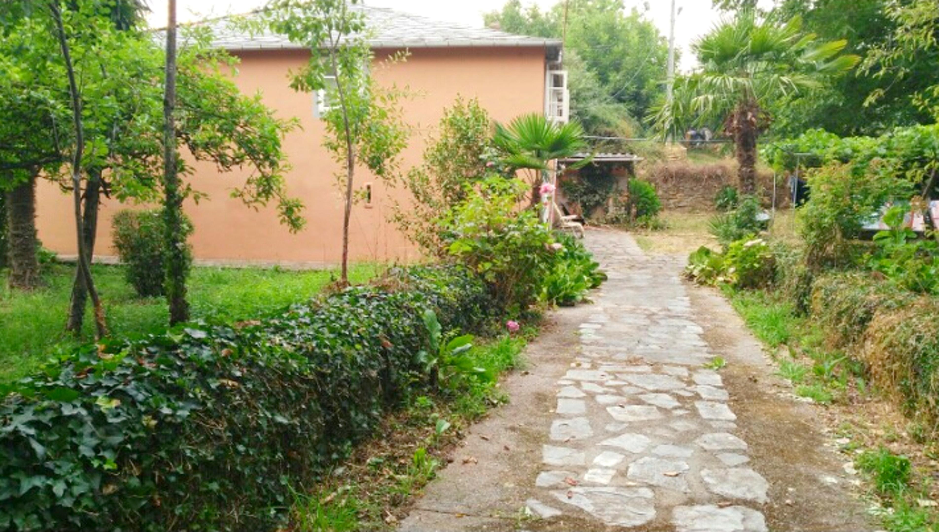 Ferienhaus Haus mit 4 Schlafzimmern in Baralla mit möbliertem Garten (2202040), Baralla, Lugo, Galicien, Spanien, Bild 2