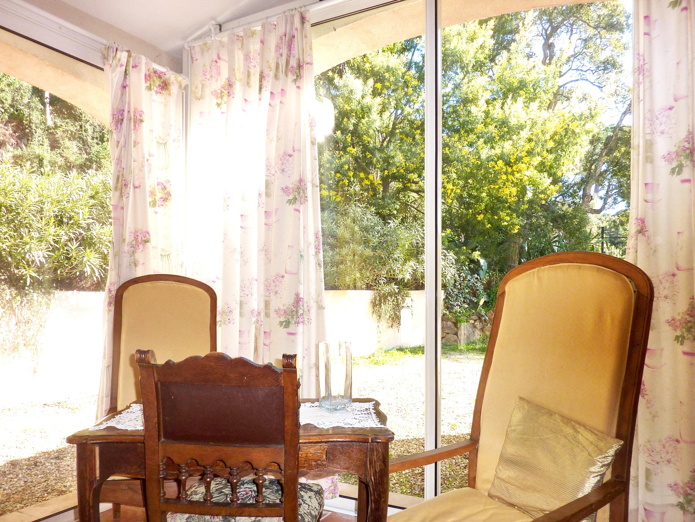 Ferienhaus Villa mit 5 Schlafzimmern in La Croix-Valmer mit privatem Pool, eingezäuntem Garten und W- (2201685), La Croix Valmer, Côte d'Azur, Provence - Alpen - Côte d'Azur, Frankreich, Bild 8