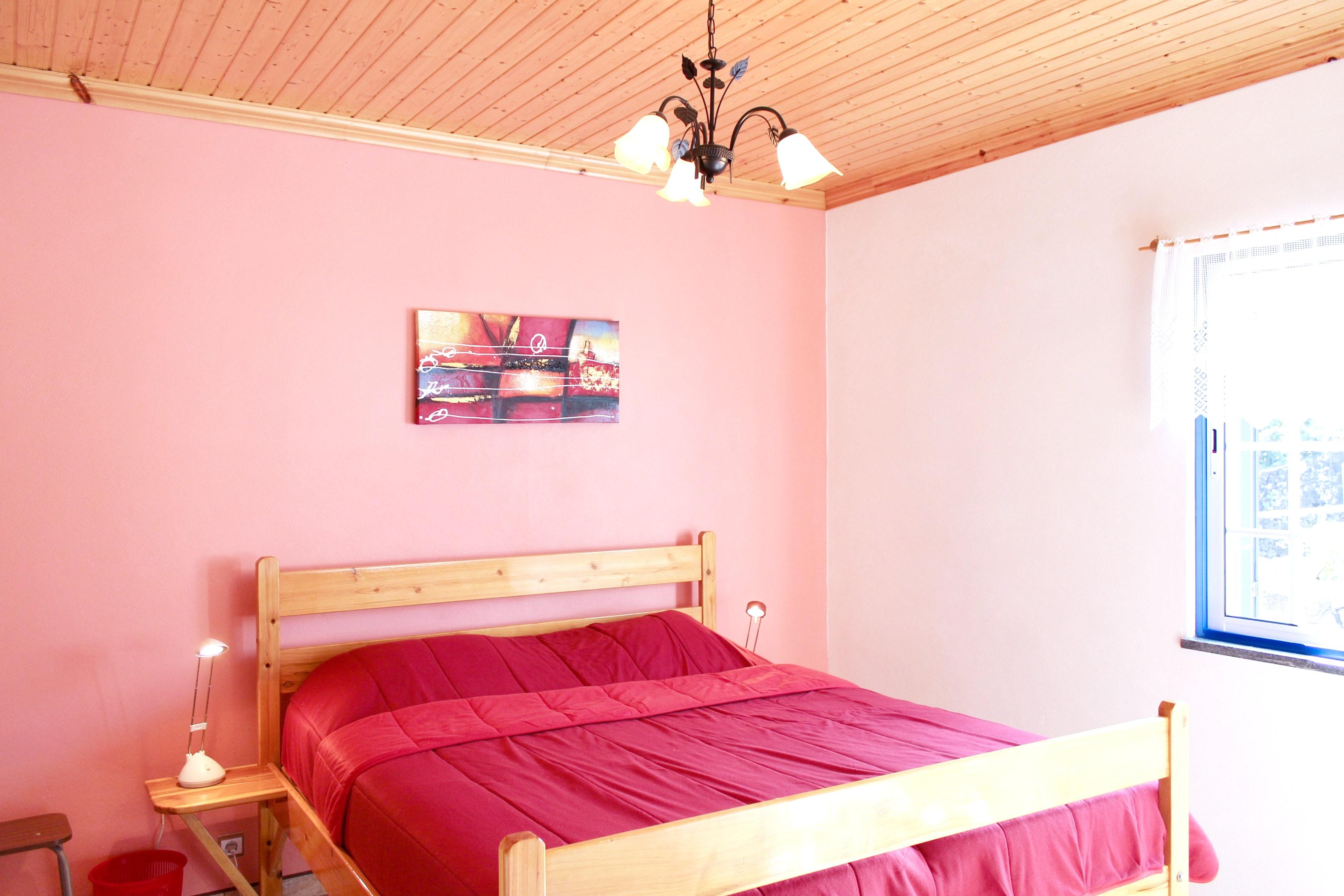 Ferienhaus Haus mit 2 Schlafzimmern in Baixa mit herrlichem Meerblick und eingezäuntem Garten (2202753), Baixa, Pico, Azoren, Portugal, Bild 23