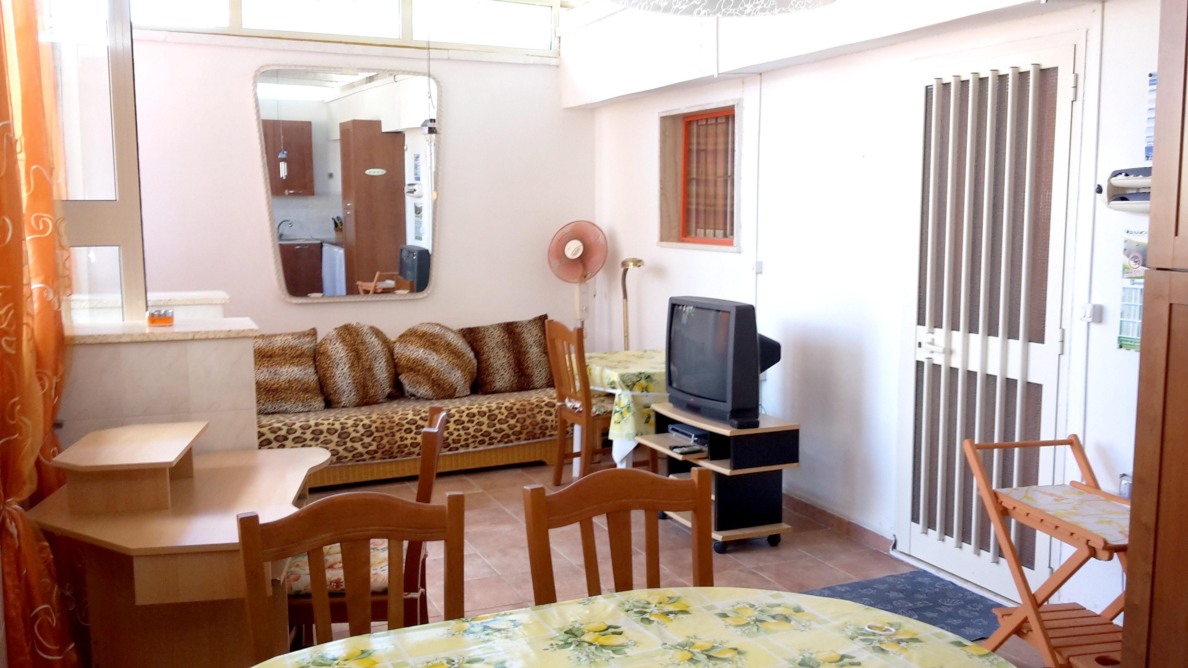 Ferienhaus Haus mit 2 Schlafzimmern in Porto Cesareo (Lecce) mit Pool, möbliertem Garten und W-LAN (2201032), Porto Cesareo, Lecce, Apulien, Italien, Bild 16