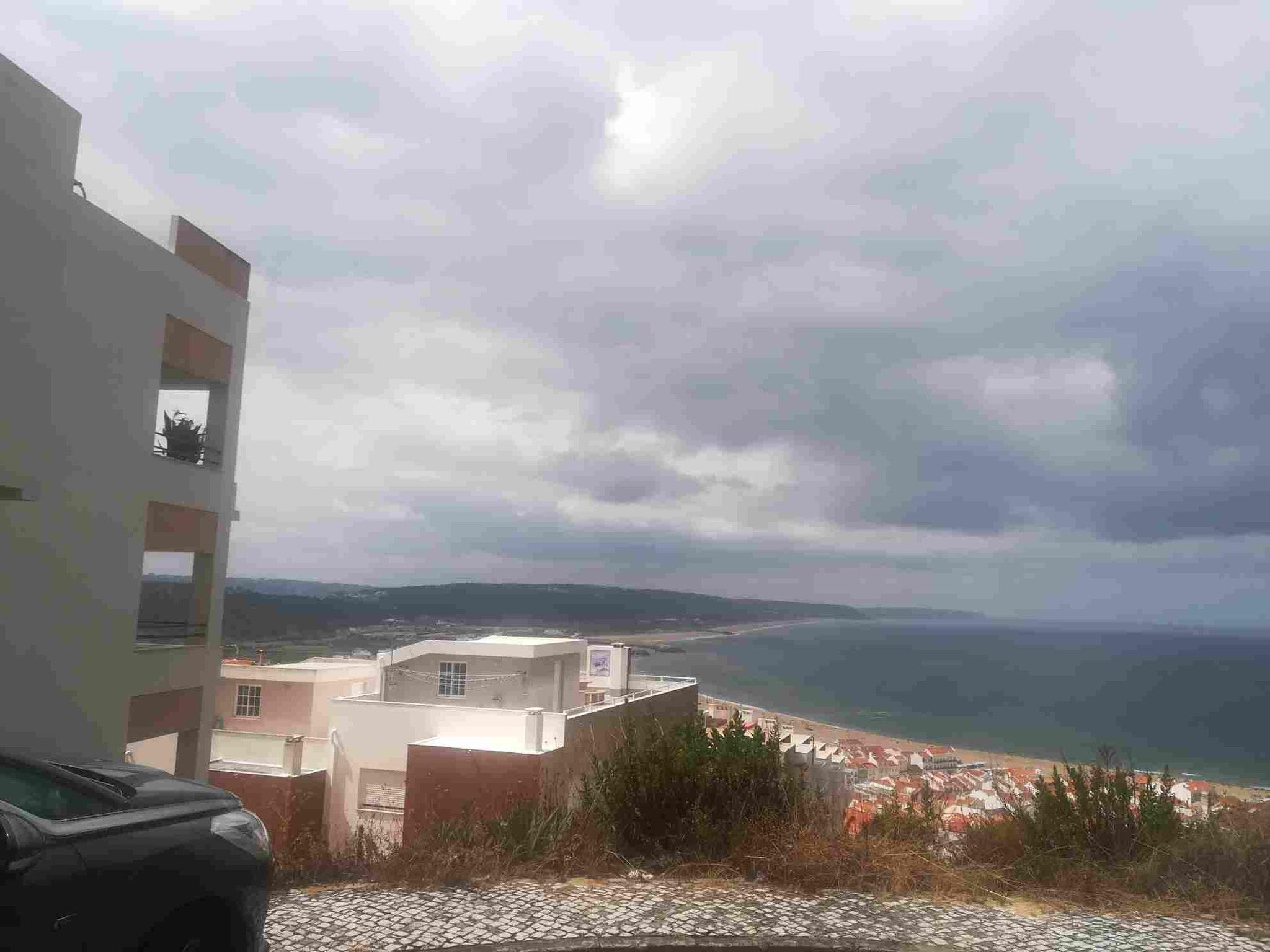 Holiday apartment Wohnung mit 3 Schlafzimmern in Nazaré mit herrlichem Meerblick und möblierter Terrasse (2639548), Nazaré, Costa de Prata, Central-Portugal, Portugal, picture 20