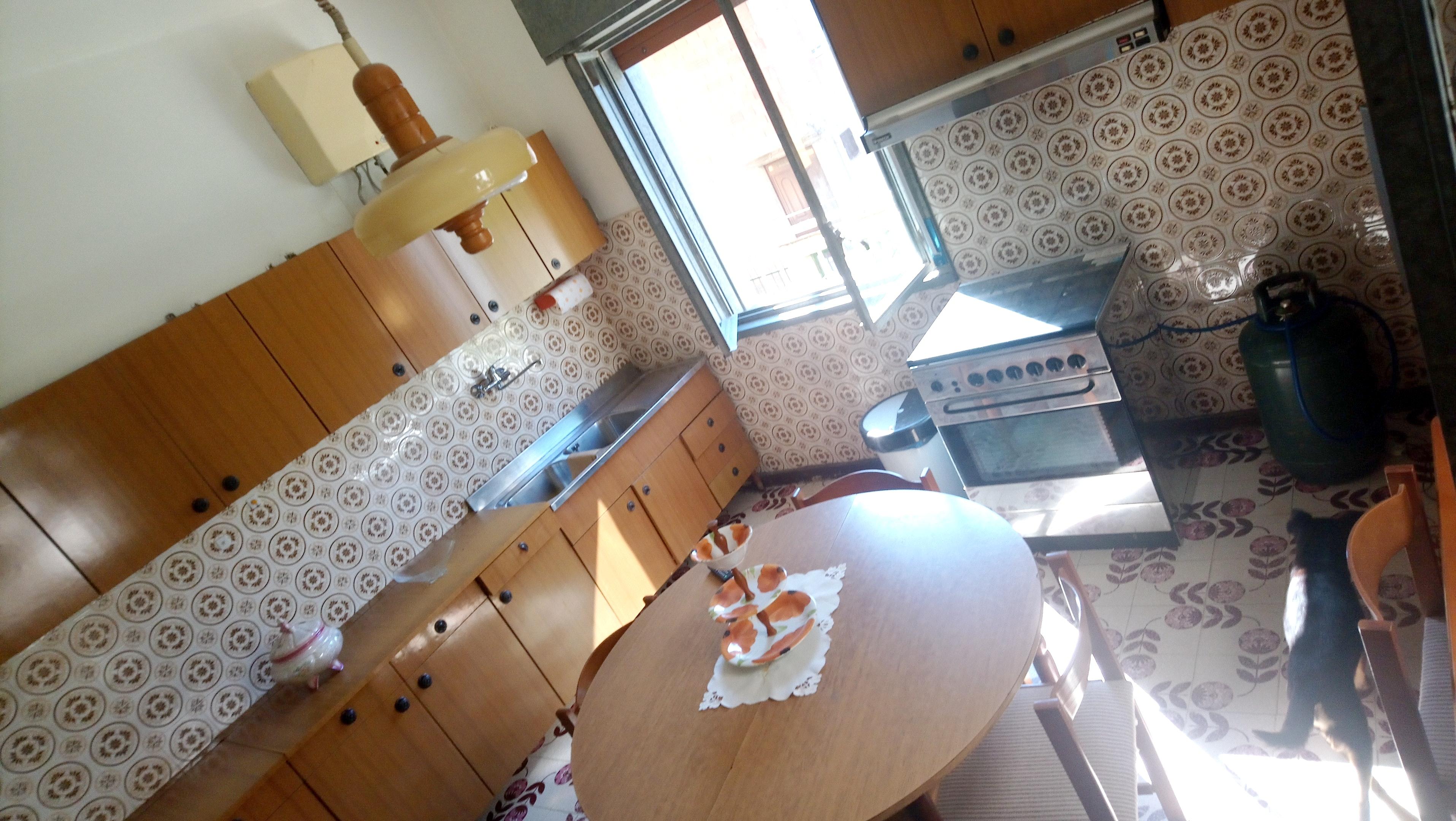 Holiday apartment Wohnung mit 2 Schlafzimmern in Villalba mit toller Aussicht auf die Berge und eingezäuntem (2450668), Villalba, Caltanissetta, Sicily, Italy, picture 3