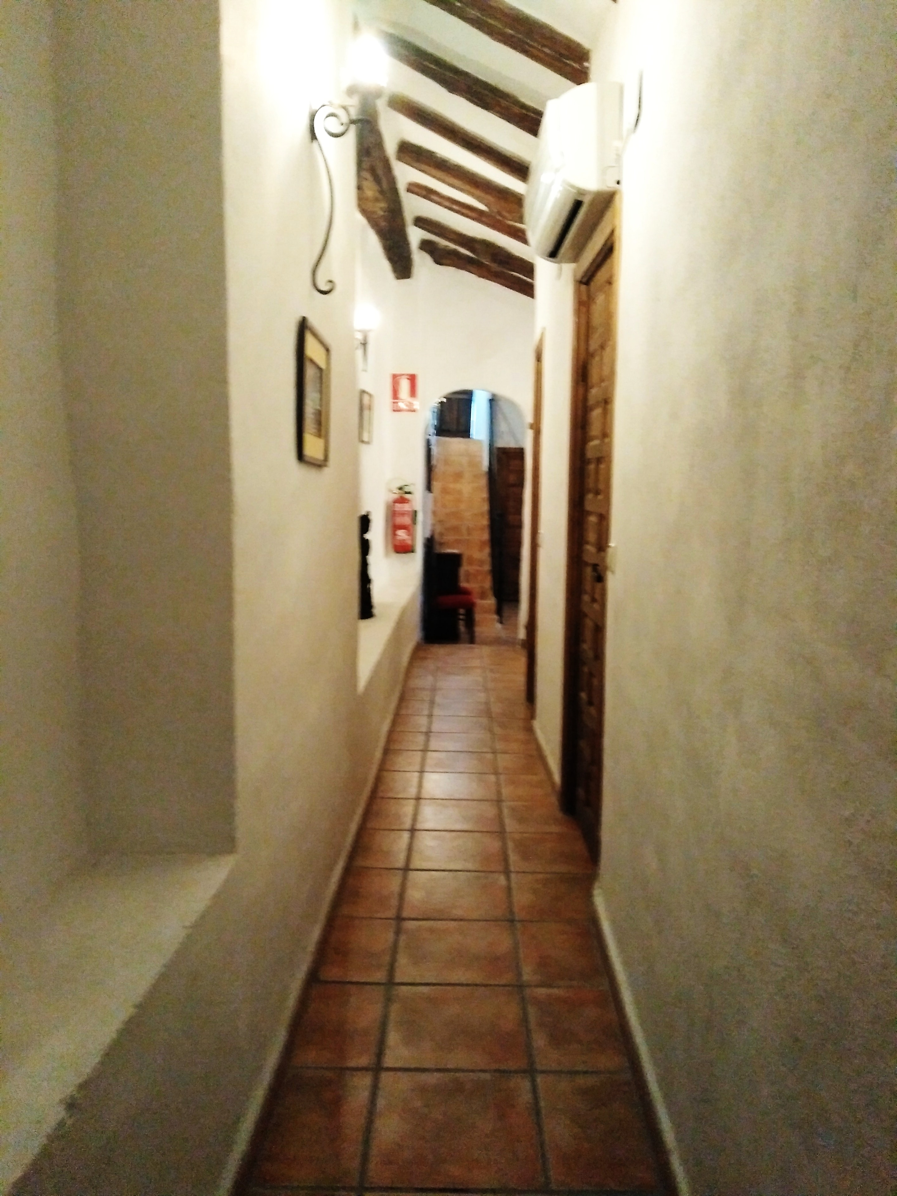 Ferienhaus Haus mit 5 Schlafzimmern in Casas del Cerro mit toller Aussicht auf die Berge und möbliert (2201517), Casas del Cerro, Albacete, Kastilien-La Mancha, Spanien, Bild 7