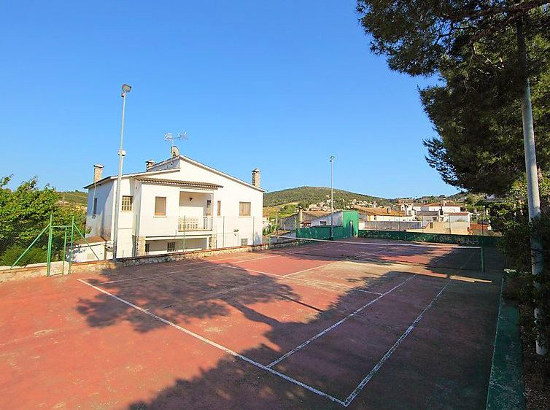 Ferienhaus Villa mit 6 Schlafzimmern in Canyelles mit toller Aussicht auf die Berge, privatem Pool, e (2339365), Canyelles, Costa del Garraf, Katalonien, Spanien, Bild 24