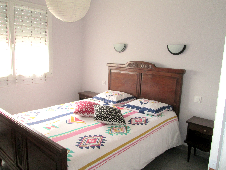 Maison de vacances Haus mit 3 Schlafzimmern in Lit-et-Mixe mit möblierter Terrasse und W-LAN - 10 km vom Stra (2213119), Lit et Mixe, Côte atlantique Landes, Aquitaine, France, image 12