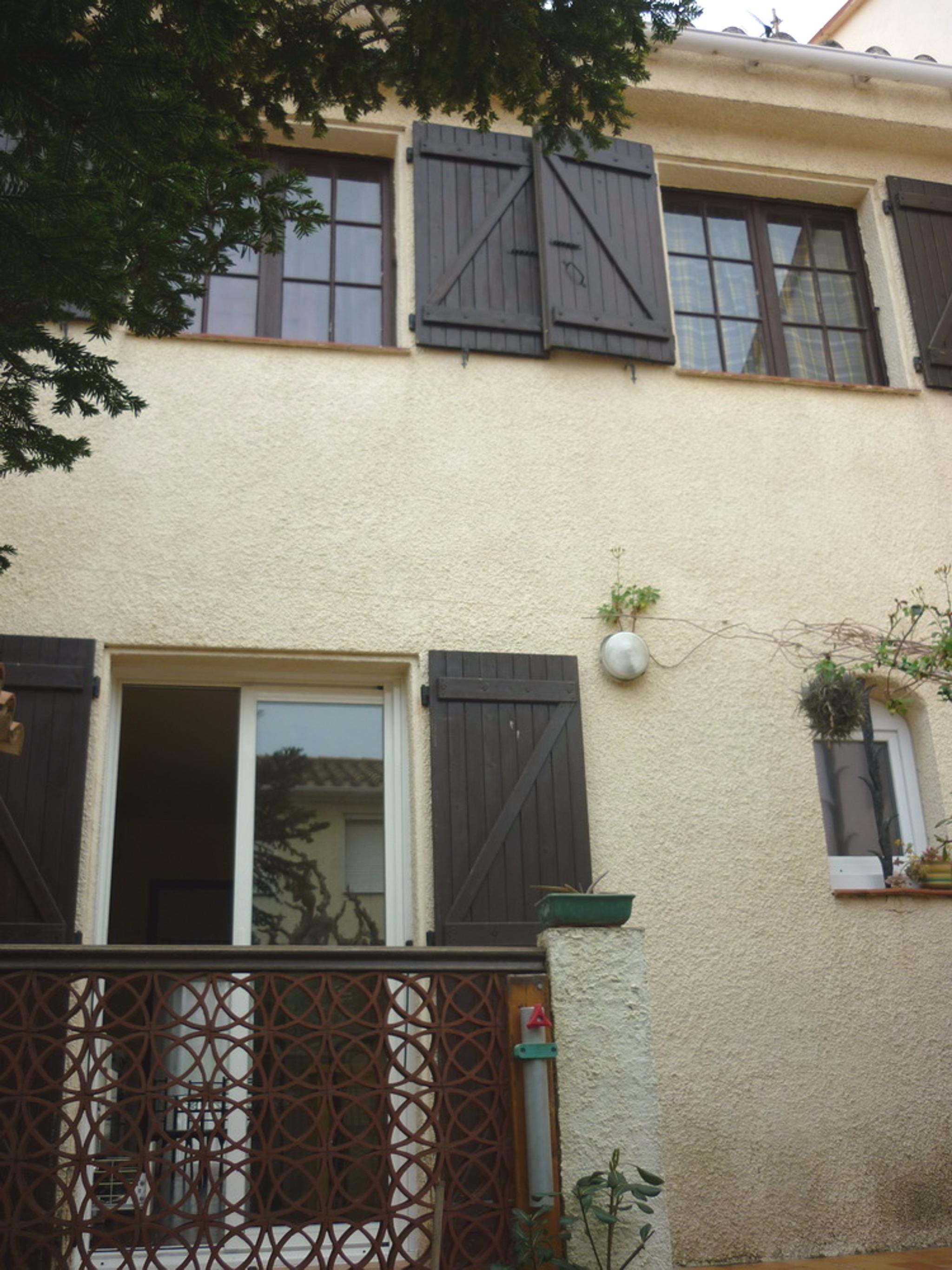 Ferienhaus Haus mit 2 Zimmern in Sainte-Marie mit eingezäuntem Garten - 150 m vom Strand entfernt (2202719), Sainte Marie la Mer, Mittelmeerküste Pyrénées-Orientales, Languedoc-Roussillon, Frankreich, Bild 21