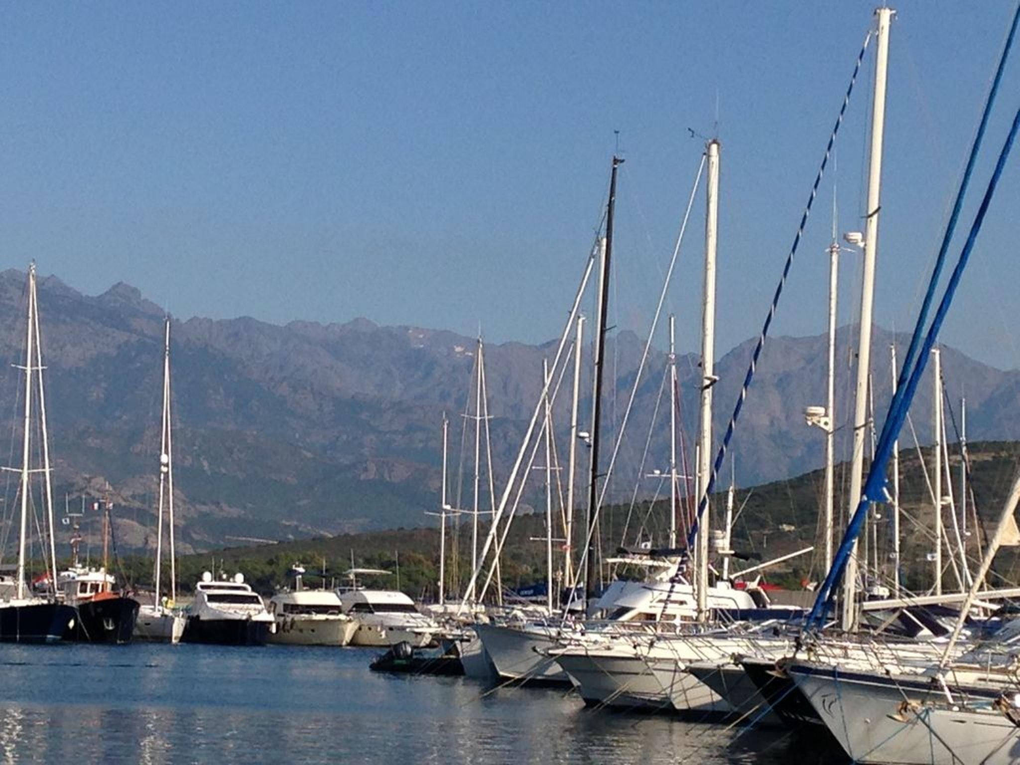 Ferienhaus Haus mit 3 Schlafzimmern in Lumio mit herrlichem Meerblick, eingezäuntem Garten und W-LAN  (2567720), Lumio, Nordkorsika, Korsika, Frankreich, Bild 14