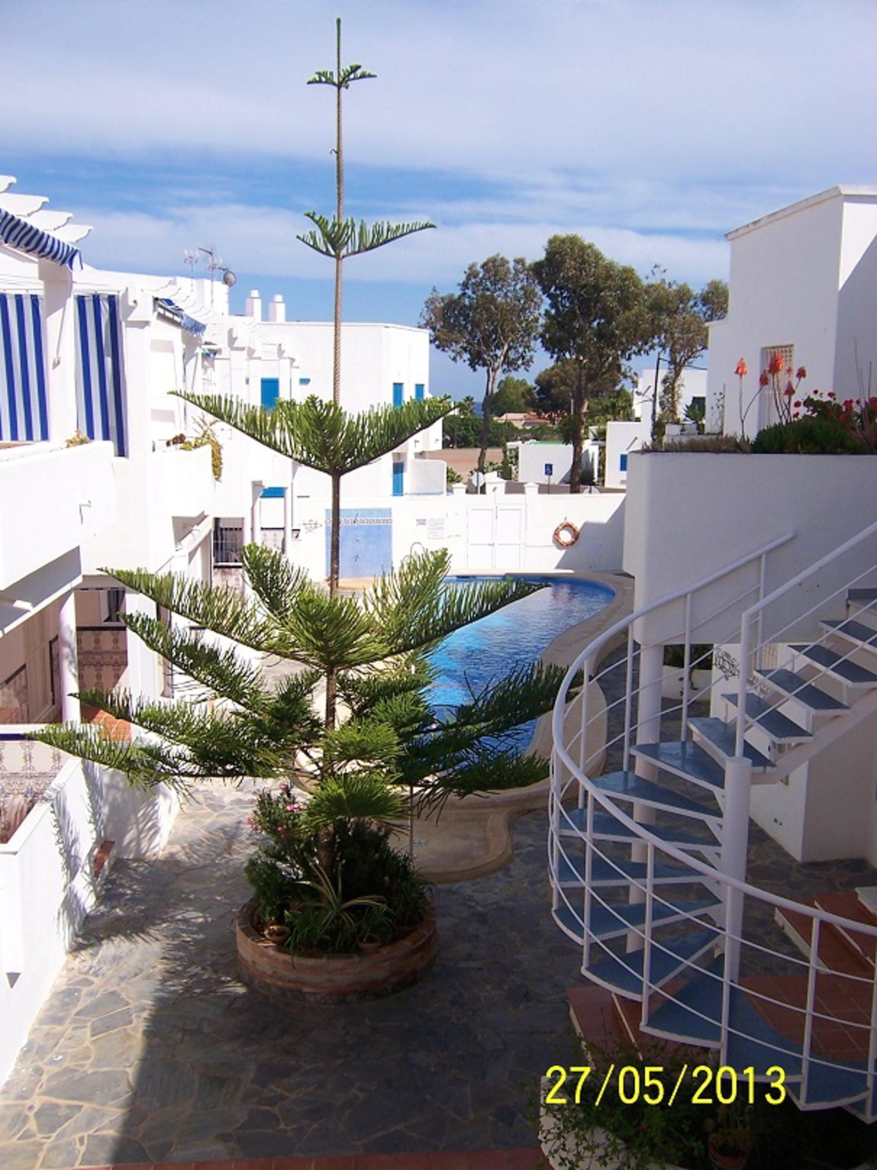 Ferienwohnung Wohnung mit 2 Schlafzimmern in San José de Nijar mit privatem Pool, Terrasse und W-LAN - 5 (2271490), San Jose, Costa de Almeria, Andalusien, Spanien, Bild 2