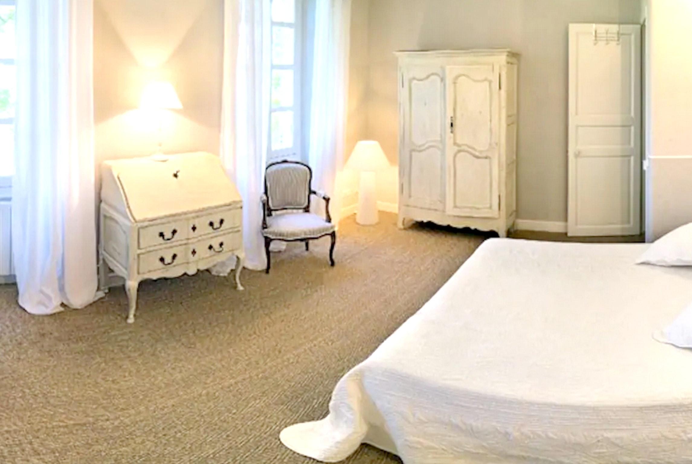 Maison de vacances Villa mit 6 Schlafzimmern in L'Isle-sur-la-Sorgue mit privatem Pool, möbliertem Garten und (2647203), L'Isle sur la Sorgue, Vaucluse, Provence - Alpes - Côte d'Azur, France, image 55