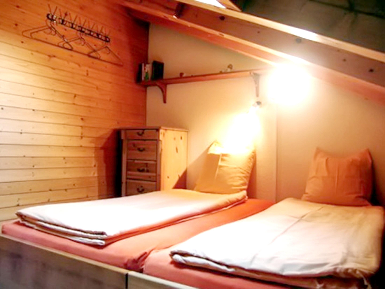 Ferienwohnung Wohnung mit 2 Schlafzimmern in Bellwald mit toller Aussicht auf die Berge, Balkon und W-LA (2201042), Bellwald, Aletsch - Goms, Wallis, Schweiz, Bild 10