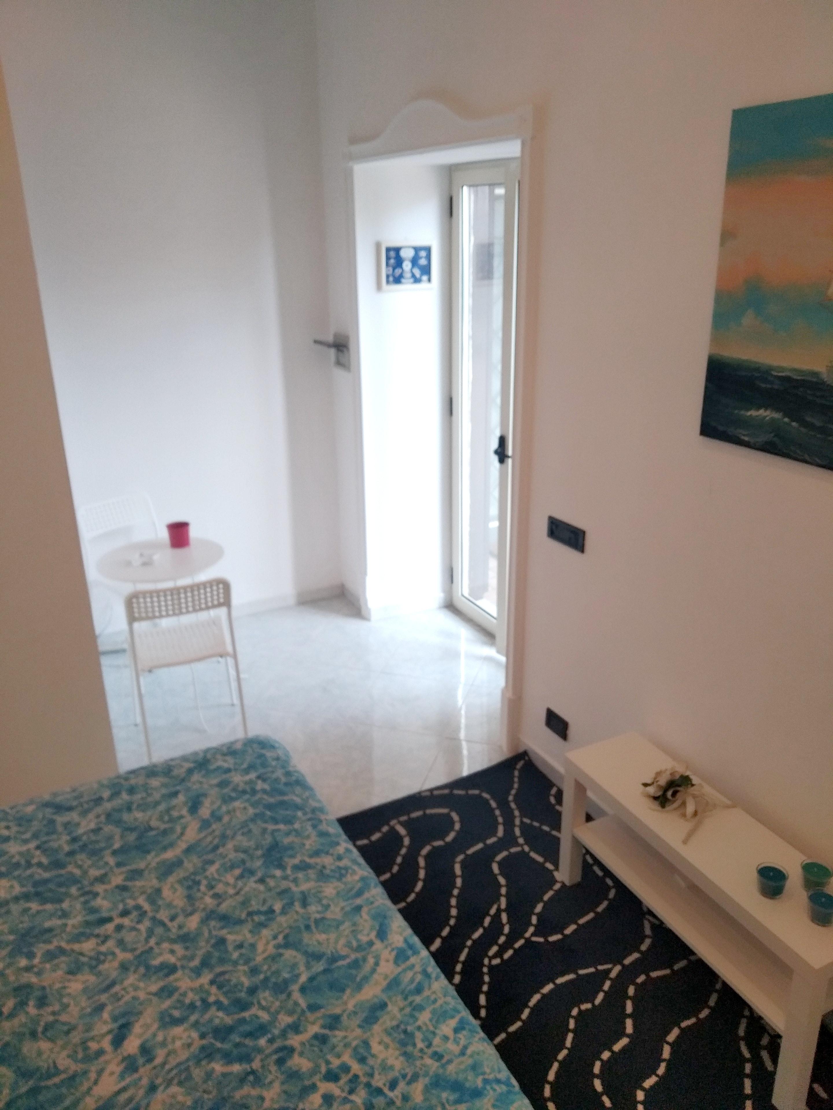 Ferienwohnung Studio in Sant'Egidio del Monte Albino  mit Terrasse und W-LAN - 20 km vom Strand entfernt (2692937), Sant'Egidio del Monte Albino, Salerno, Kampanien, Italien, Bild 5