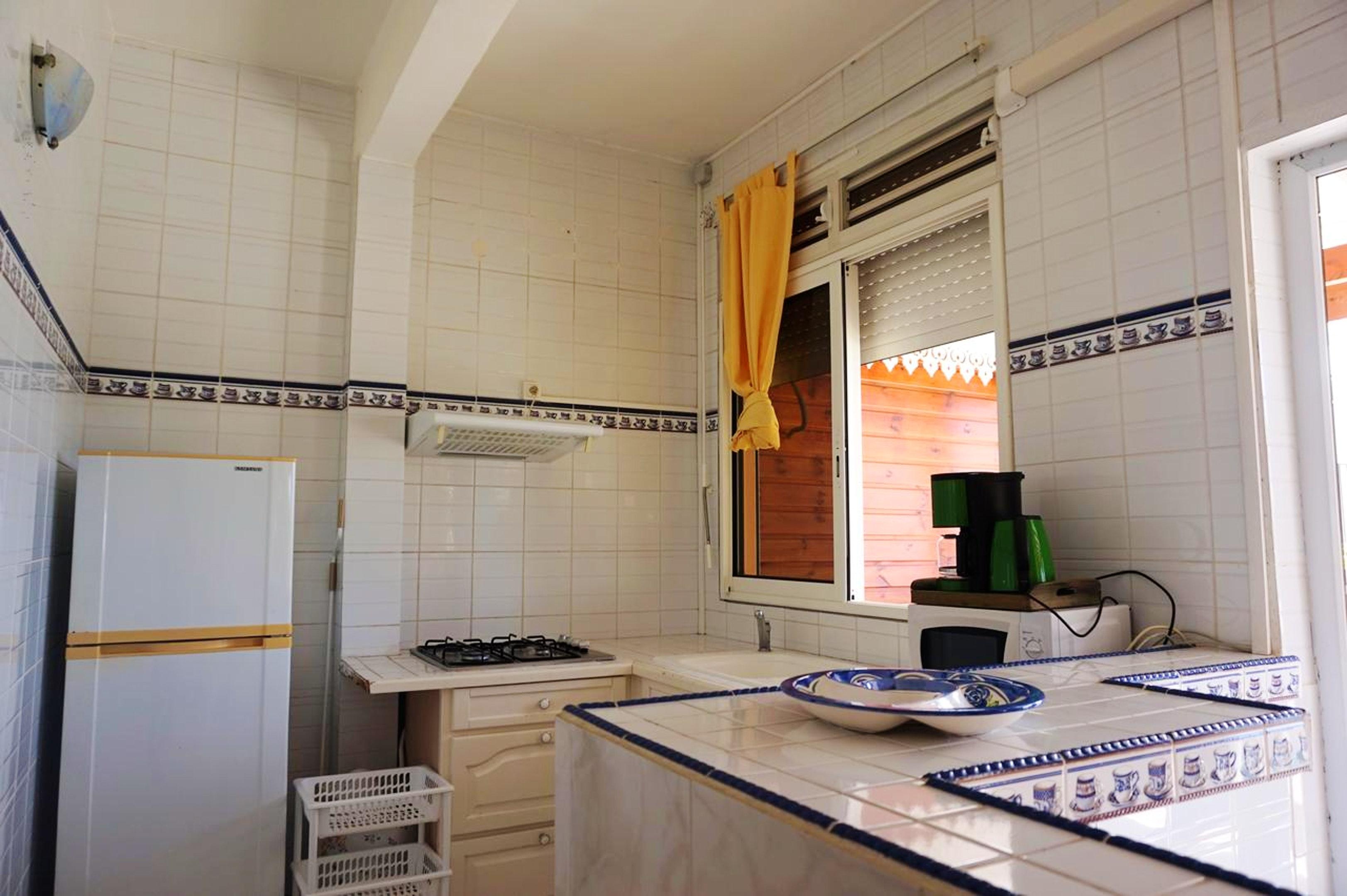 Studio in Le Gosier mit möblierter Terrasse u Ferienwohnung