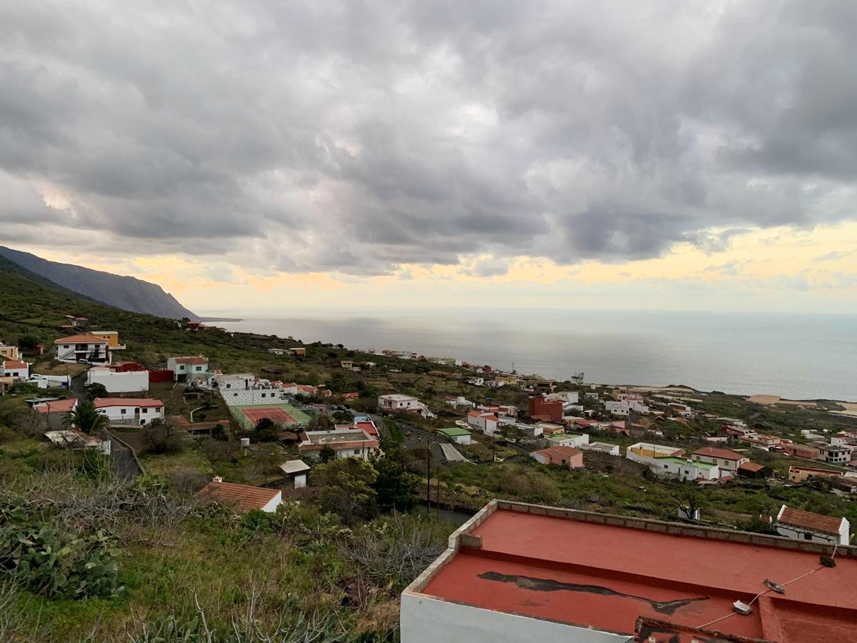 Holiday apartment Studio in Frontera mit herrlichem Meerblick - 2 km vom Strand entfernt (2691603), Tigaday, El Hierro, Canary Islands, Spain, picture 29
