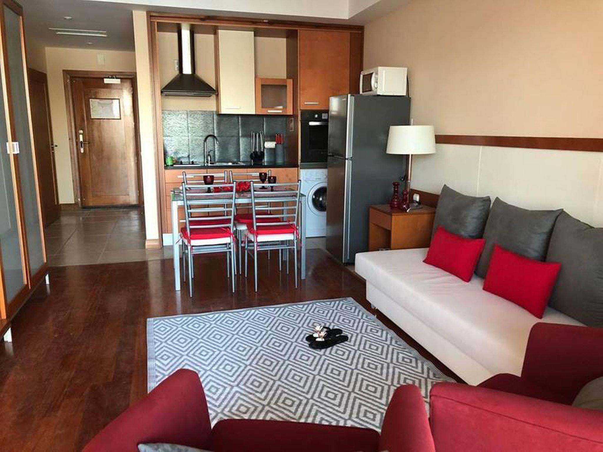 Ferienwohnung Wohnung mit einem Schlafzimmer in Estômbar mit bezauberndem Seeblick, Pool, eingezäuntem G (2623795), Estombar, , Algarve, Portugal, Bild 9