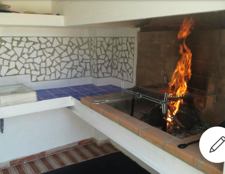 Ferienhaus Haus mit 3 Schlafzimmern in Rossell mit herrlichem Meerblick und eingezäuntem Garten - 35  (2202082), Rossell, Provinz Castellón, Valencia, Spanien, Bild 21