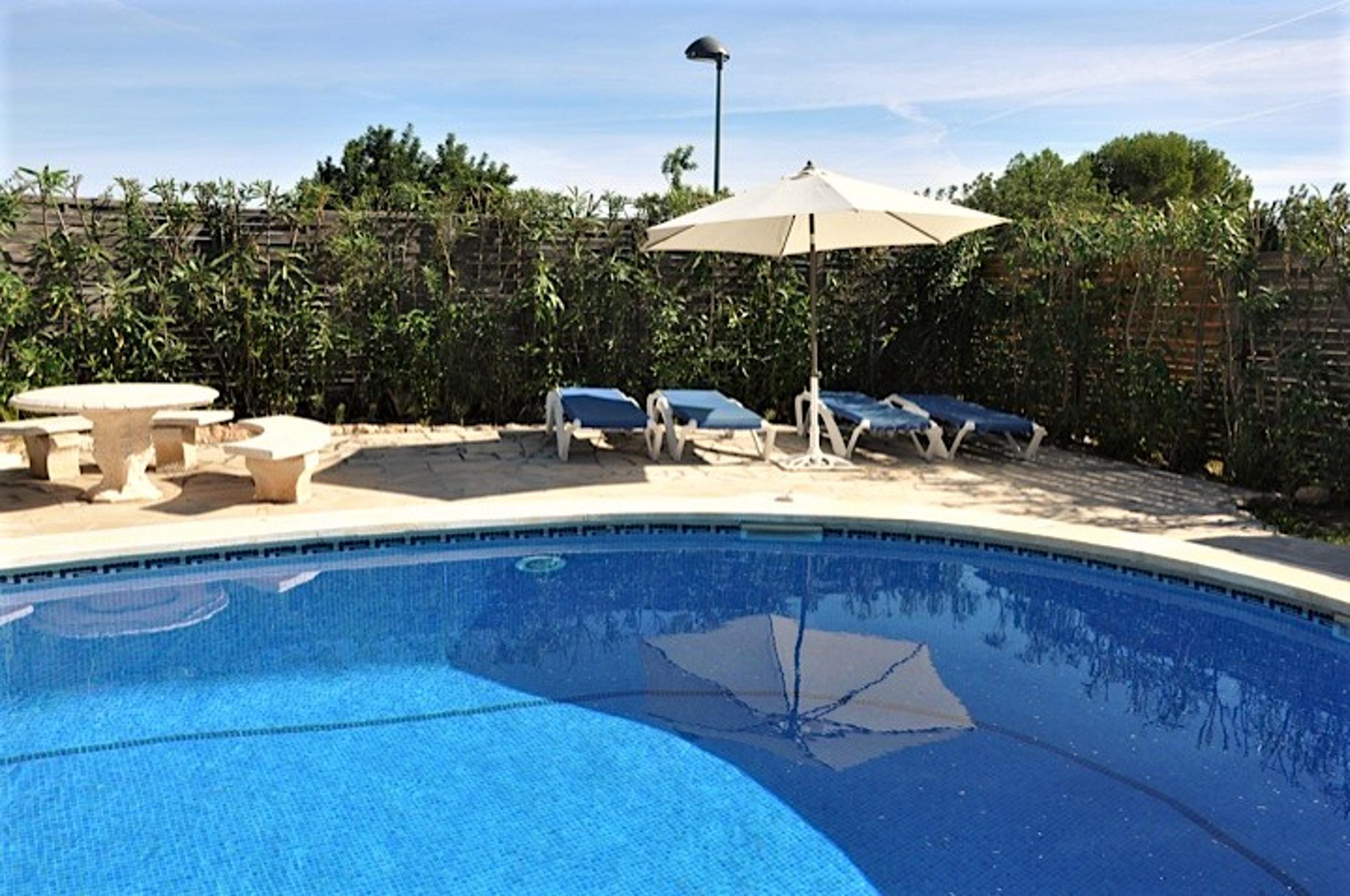 Maison de vacances Villa mit 3 Schlafzimmern in Ampolla mit herrlichem Meerblick, privatem Pool, möbliertem G (2201036), L'Ampolla, Costa Dorada, Catalogne, Espagne, image 4