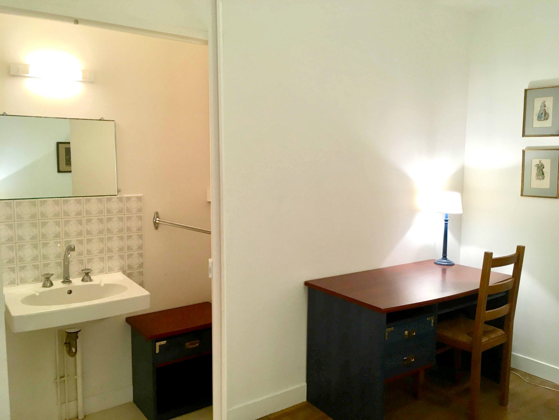Ferienhaus Haus mit 6 Schlafzimmern in Carrouges mit eingezäuntem Garten und W-LAN - 95 km vom Strand (2572591), Carrouges, Orne, Normandie, Frankreich, Bild 21