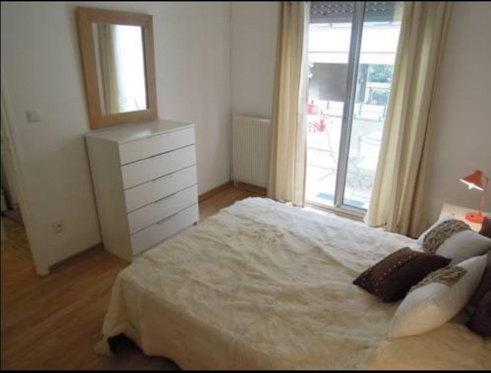 Appartement de vacances Wohnung mit einem Schlafzimmer in Montpellier mit eingezäuntem Garten und W-LAN - 10 km vo (2561865), Montpellier, Côte méditerranéenne Hérault, Languedoc-Roussillon, France, image 4