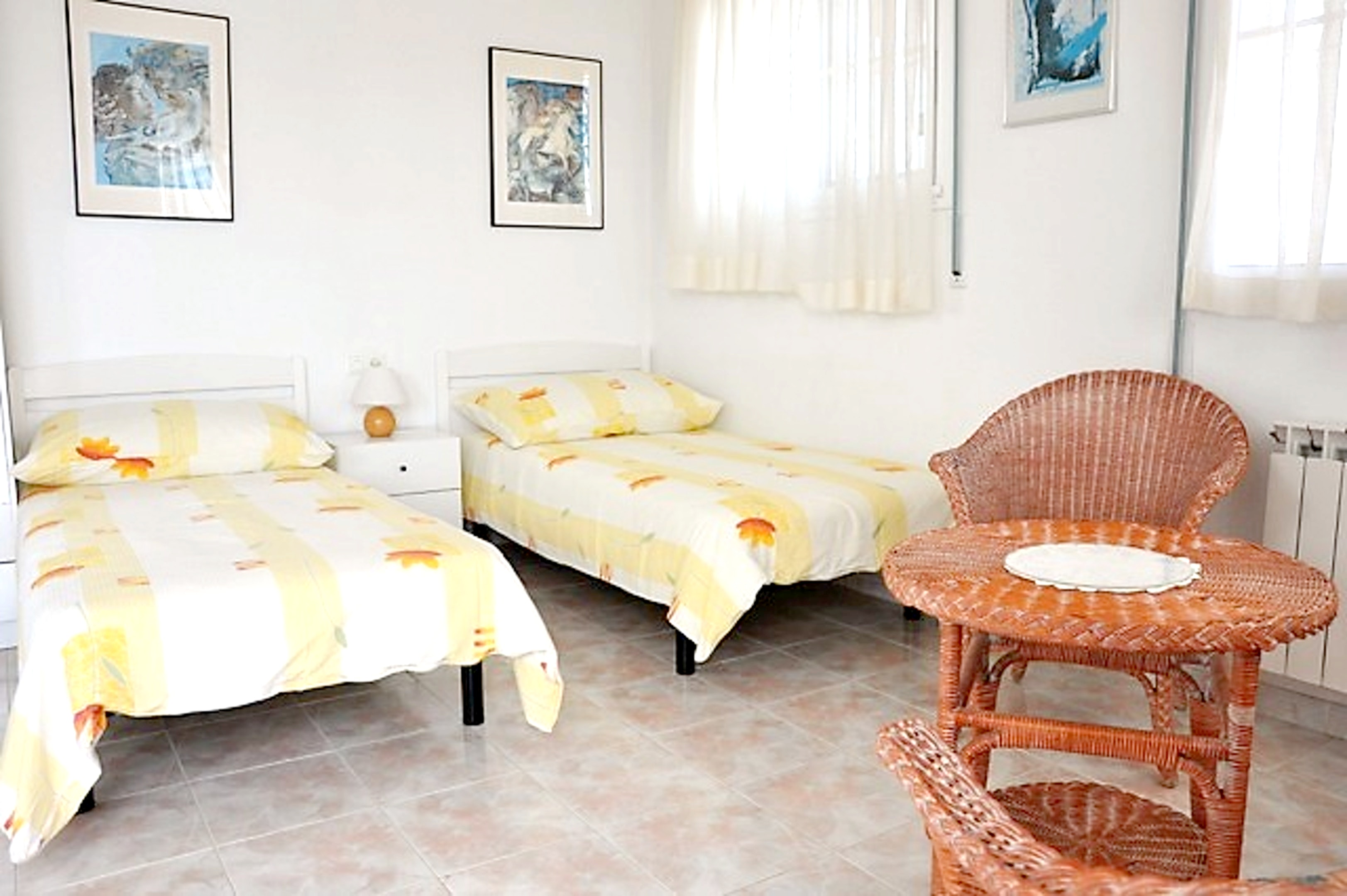 Ferienhaus Villa mit 3 Schlafzimmern in Ampolla mit herrlichem Meerblick, privatem Pool, möbliertem G (2201037), L'Ampolla, Costa Dorada, Katalonien, Spanien, Bild 23