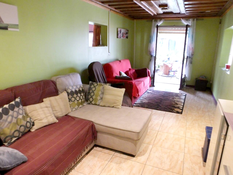 Haus mit 3 Schlafzimmern in Saint-Leu mit herrlich Ferienhaus in Afrika