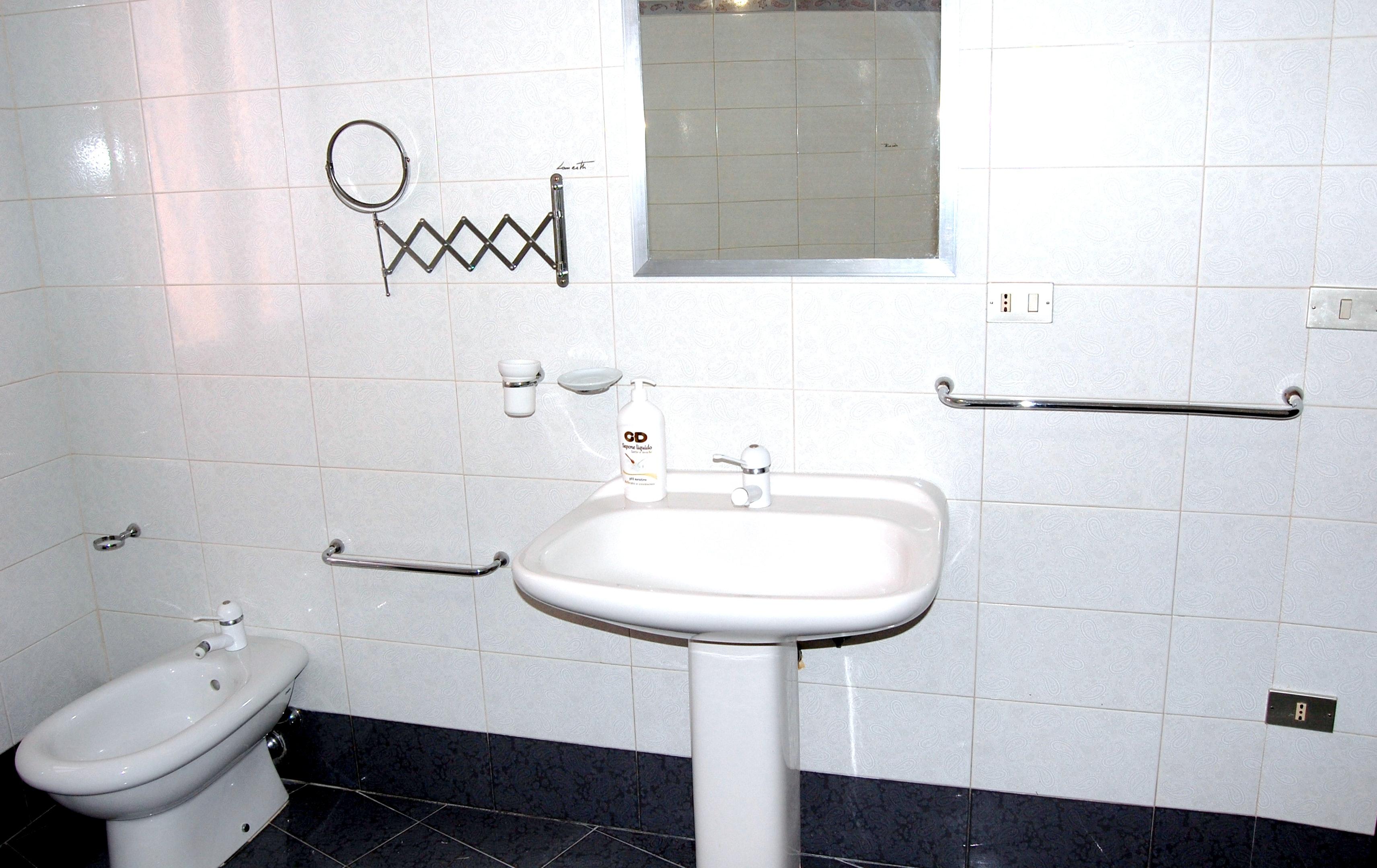 Ferienwohnung Wohnung mit 3 Schlafzimmern in Fardella mit schöner Aussicht auf die Stadt und möbliertem  (2566954), Francavilla sul Sinni, Potenza, Basilikata, Italien, Bild 22