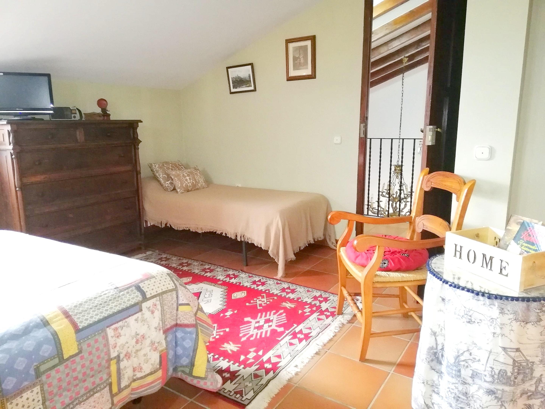 Ferienhaus Villa mit 5 Schlafzimmern in Antequera mit privatem Pool, eingezäuntem Garten und W-LAN (2420315), Antequera, Malaga, Andalusien, Spanien, Bild 16
