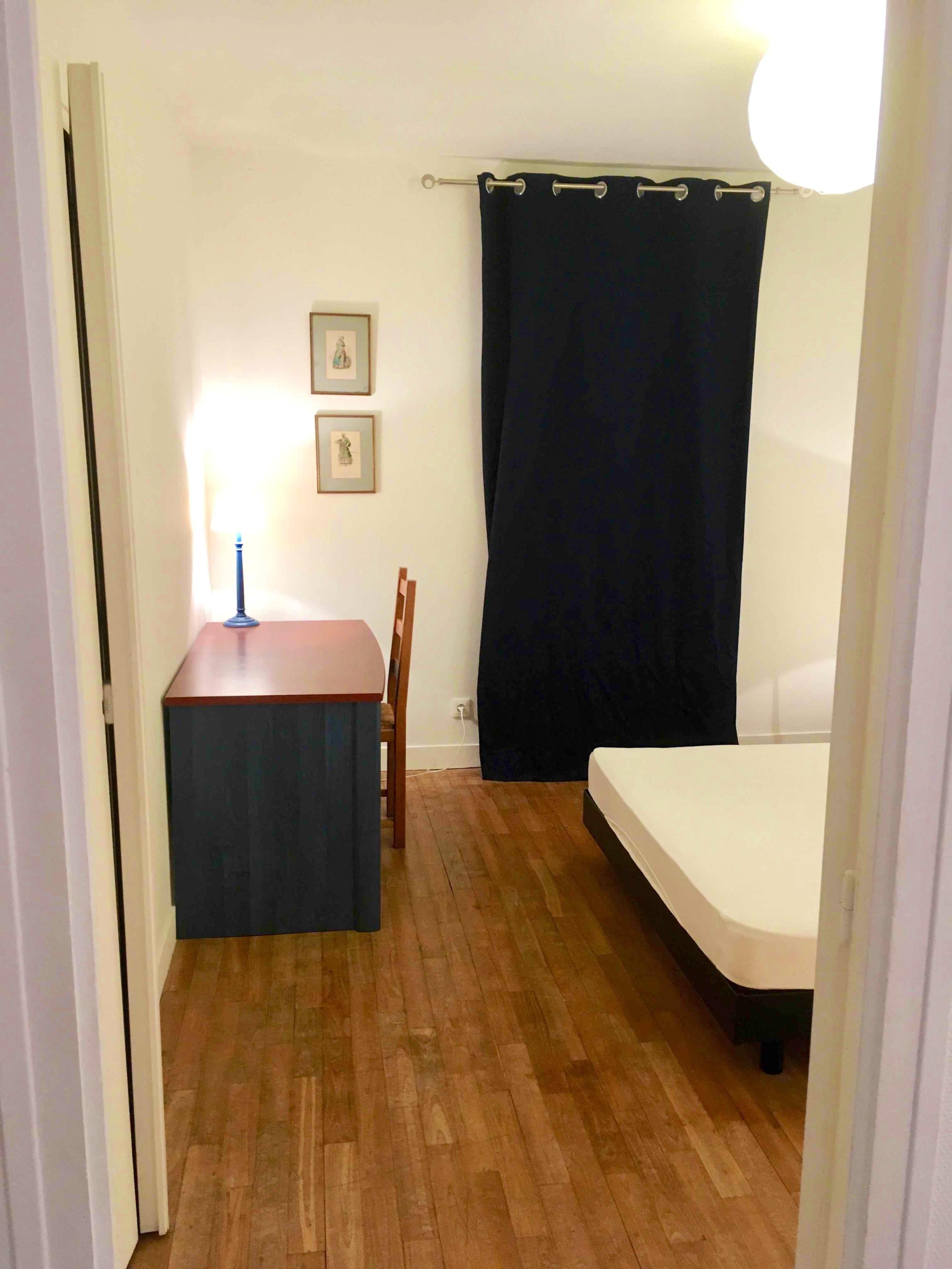 Ferienhaus Haus mit 6 Schlafzimmern in Carrouges mit eingezäuntem Garten und W-LAN - 95 km vom Strand (2572591), Carrouges, Orne, Normandie, Frankreich, Bild 31