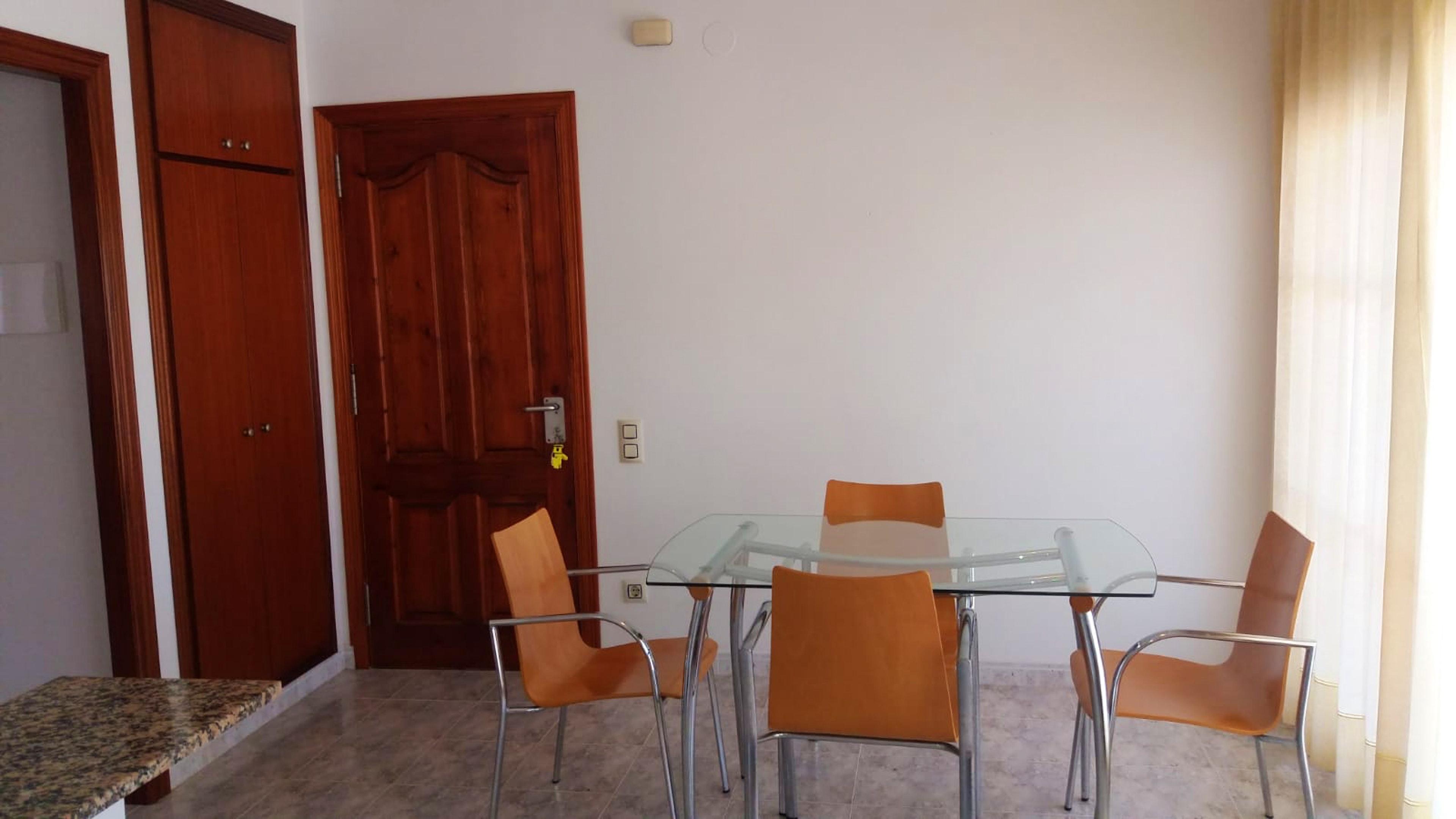 Ferienwohnung Wohnung mit einem Schlafzimmer in L'Eucaliptus mit herrlichem Meerblick, Pool und möbliert (2616465), L'Eucaliptus, Tarragona, Katalonien, Spanien, Bild 6