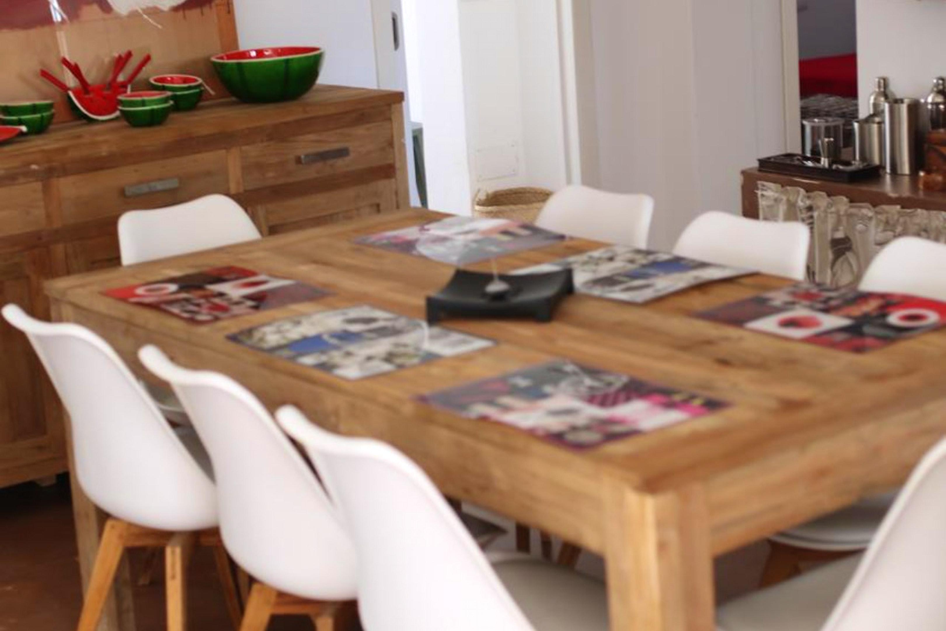 Maison de vacances Haus mit 4 Schlafzimmern in Sant Francesc Xavier mit Terrasse und W-LAN (2700592), San Francisco Javier, Formentera, Iles Baléares, Espagne, image 22